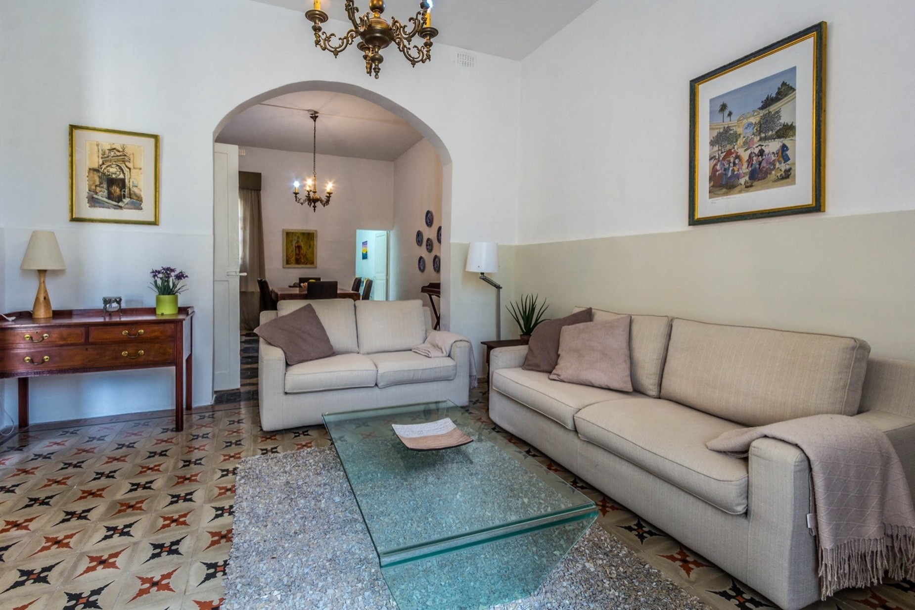 2 bed Town House For Rent in Rabat, Rabat - thumb 6