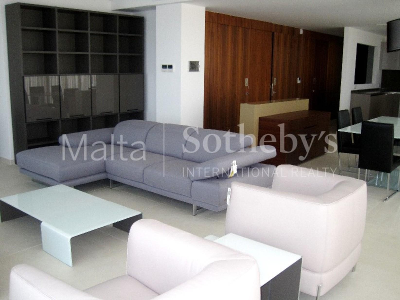 4 bed Apartment For Rent in Sliema, Sliema - thumb 3