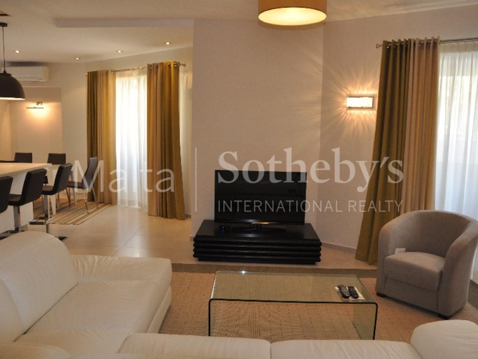 2 bed Maisonette For Rent in St Julian's, St Julian's - thumb 2