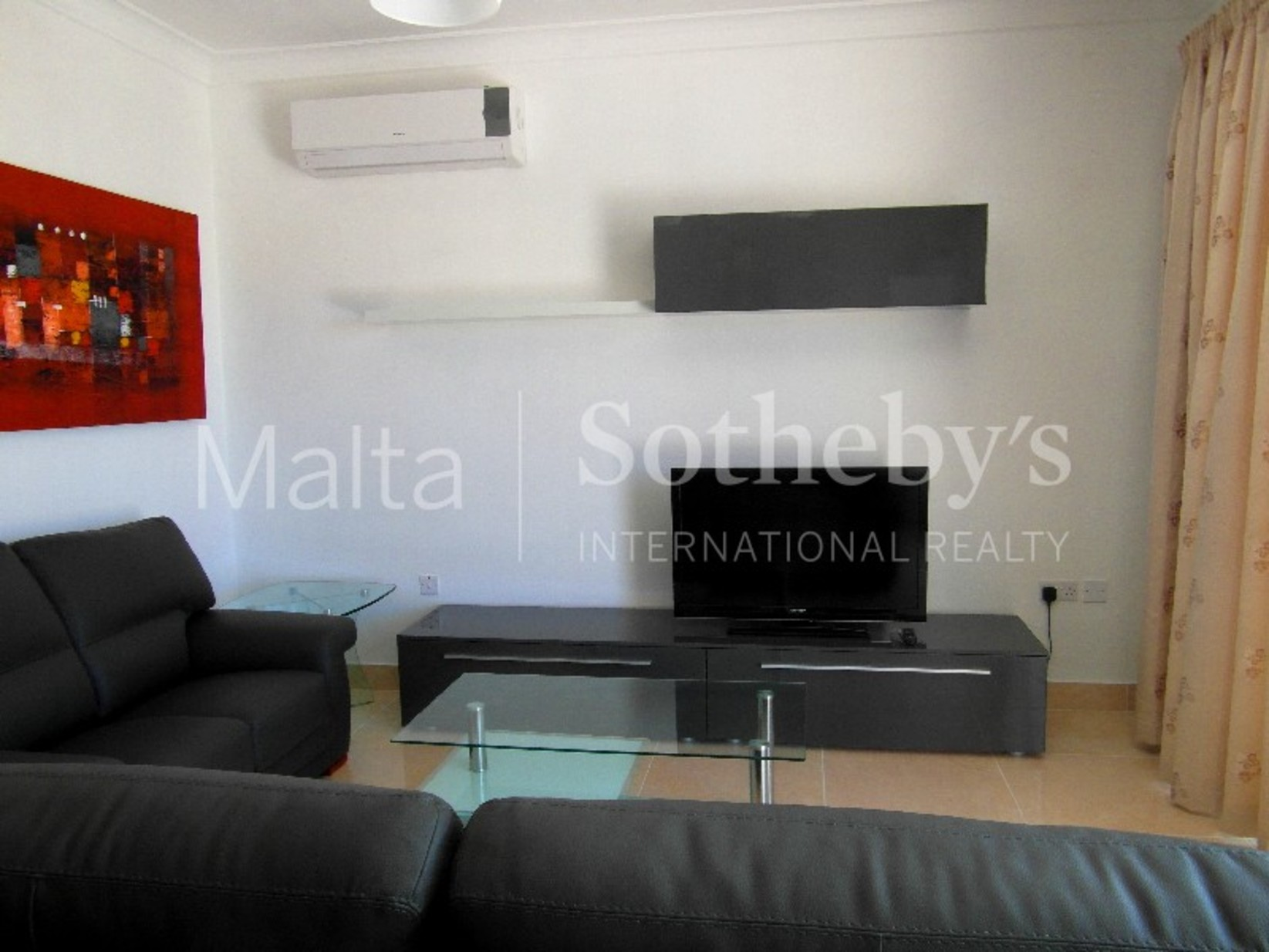 3 bed Penthouse For Rent in Sliema, Sliema - thumb 3