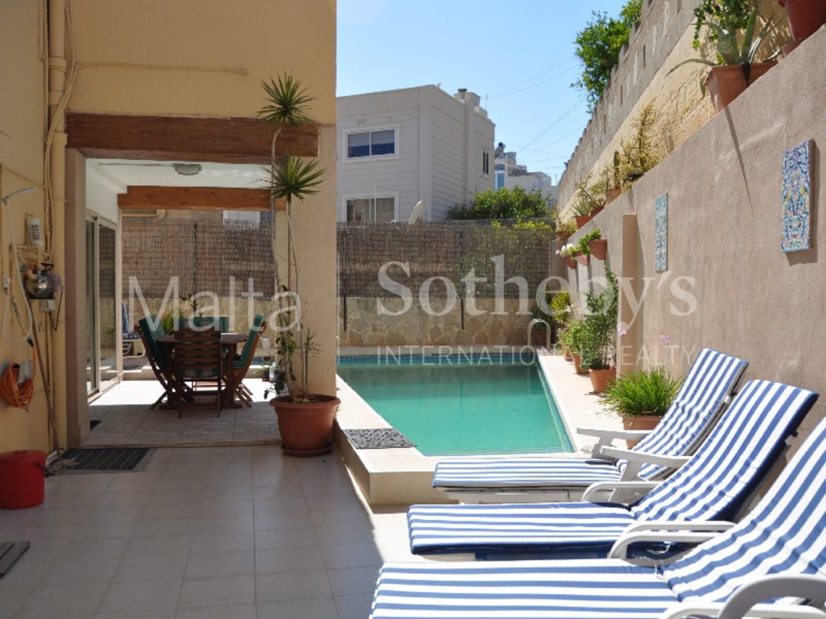 4 bed Villa For Rent in San Gwann, San Gwann - thumb 4