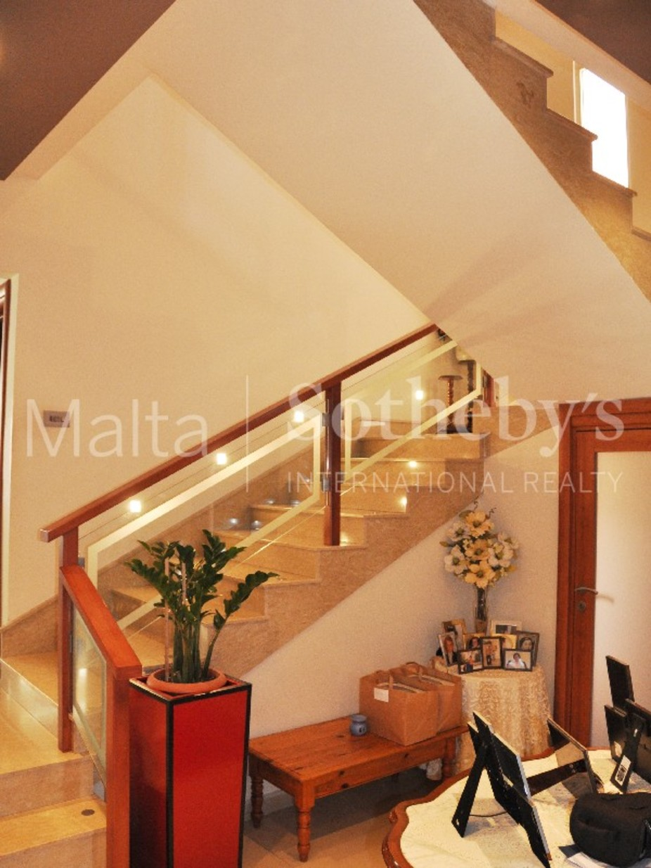 4 bed Villa For Rent in San Gwann, San Gwann - thumb 6