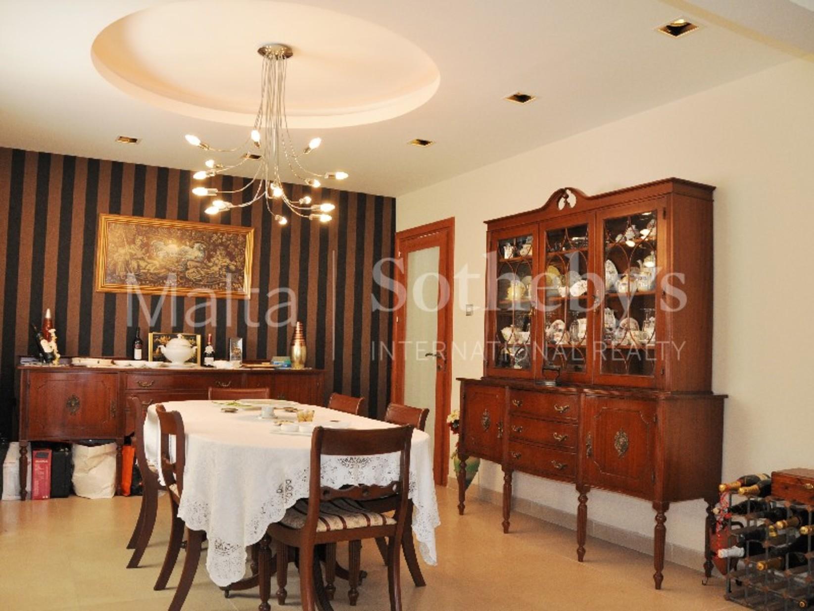 4 bed Villa For Rent in San Gwann, San Gwann - thumb 7