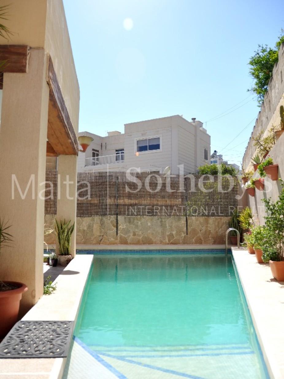 4 bed Villa For Rent in San Gwann, San Gwann - thumb 2