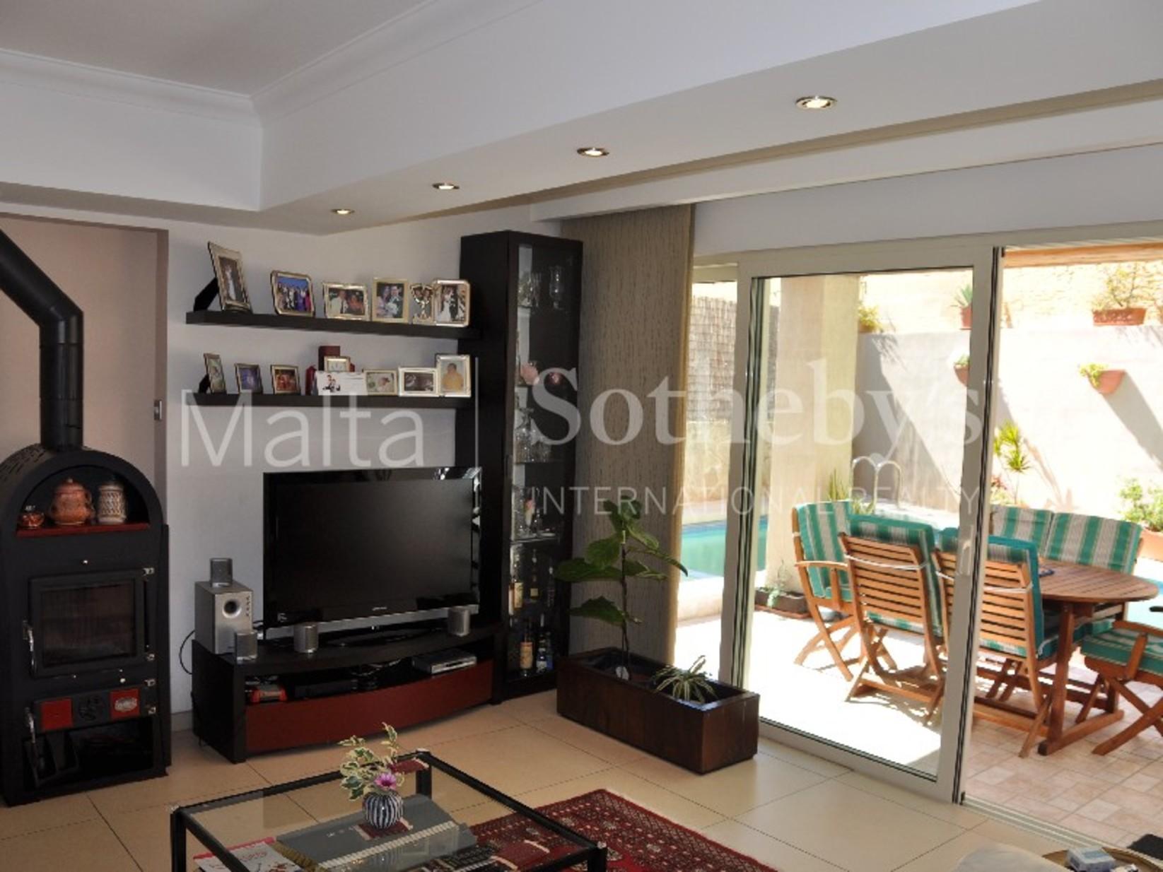 4 bed Villa For Rent in San Gwann, San Gwann - thumb 5