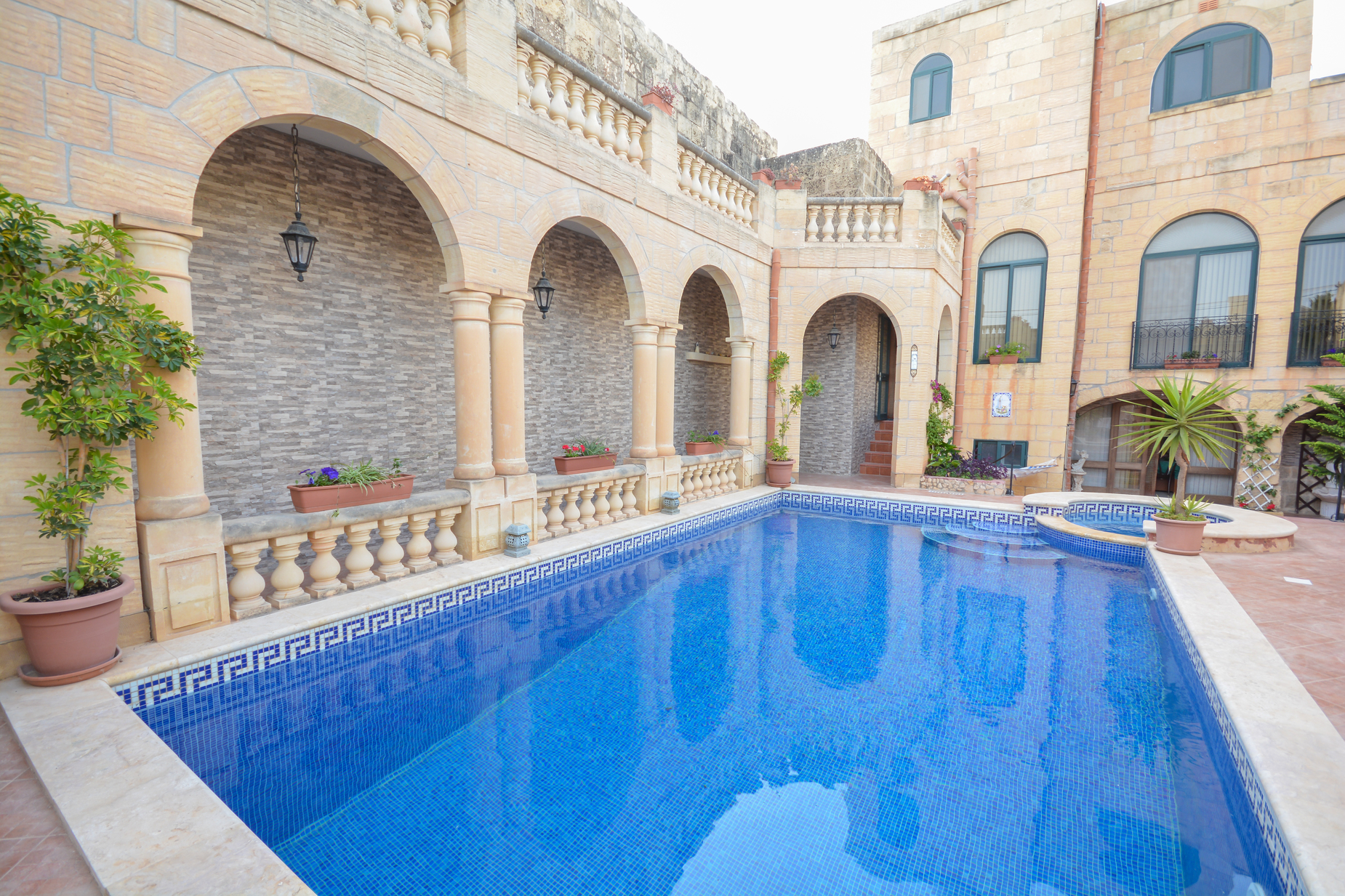 4 bed House of Character For Sale in Gharb, Gharb - thumb 3