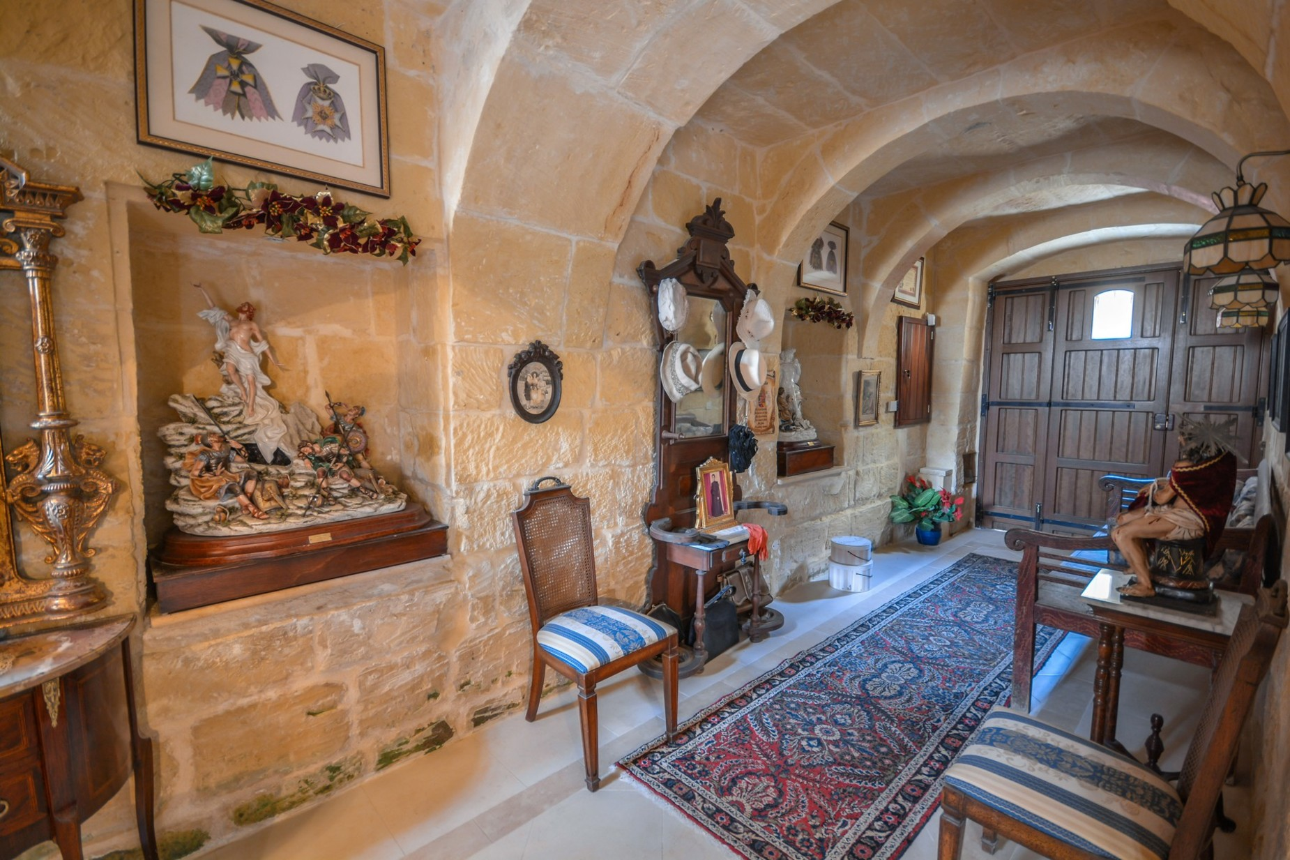 4 bed House of Character For Rent in Gharb, Gharb - thumb 13