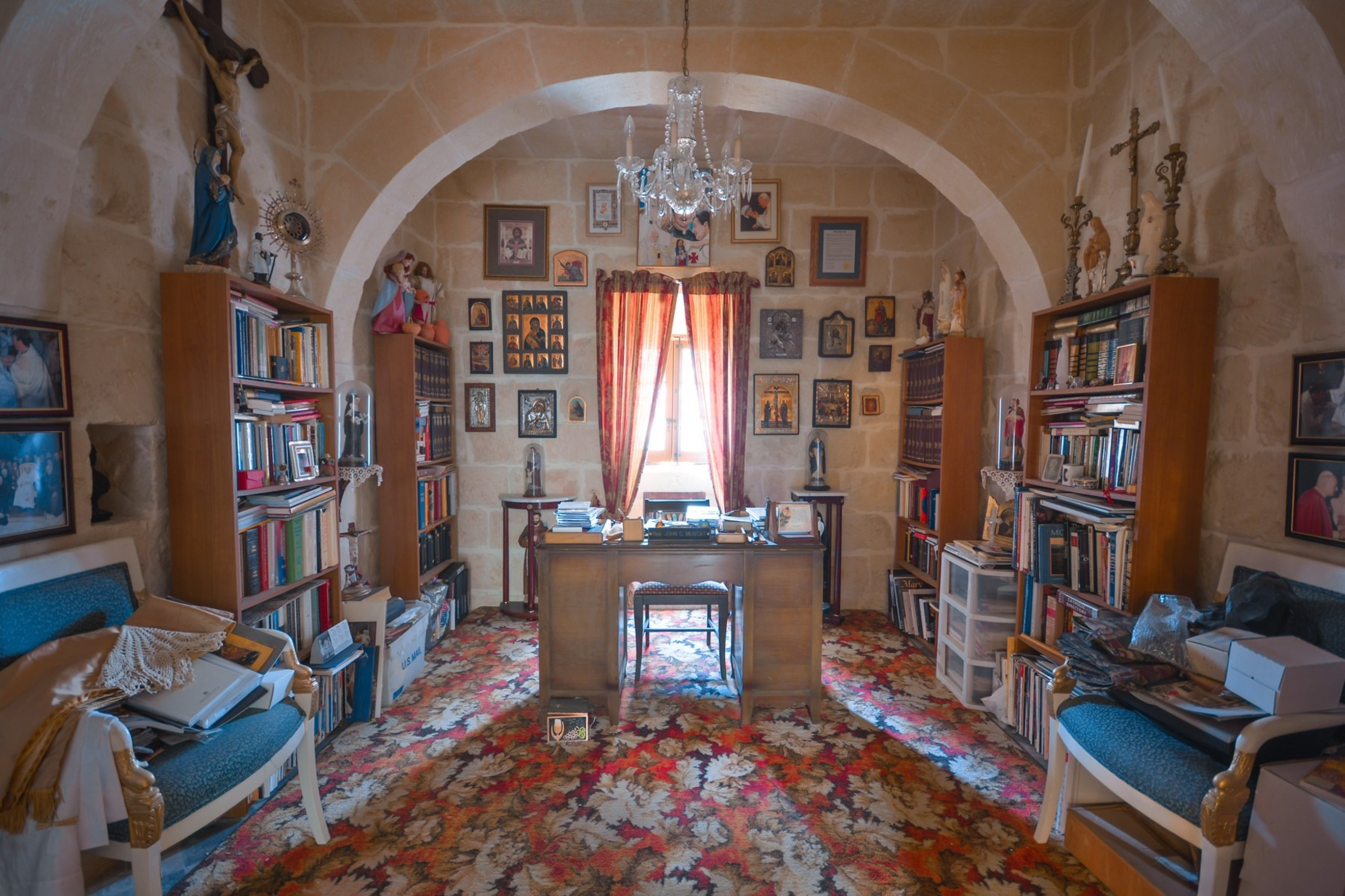 4 bed House of Character For Rent in Gharb, Gharb - thumb 5