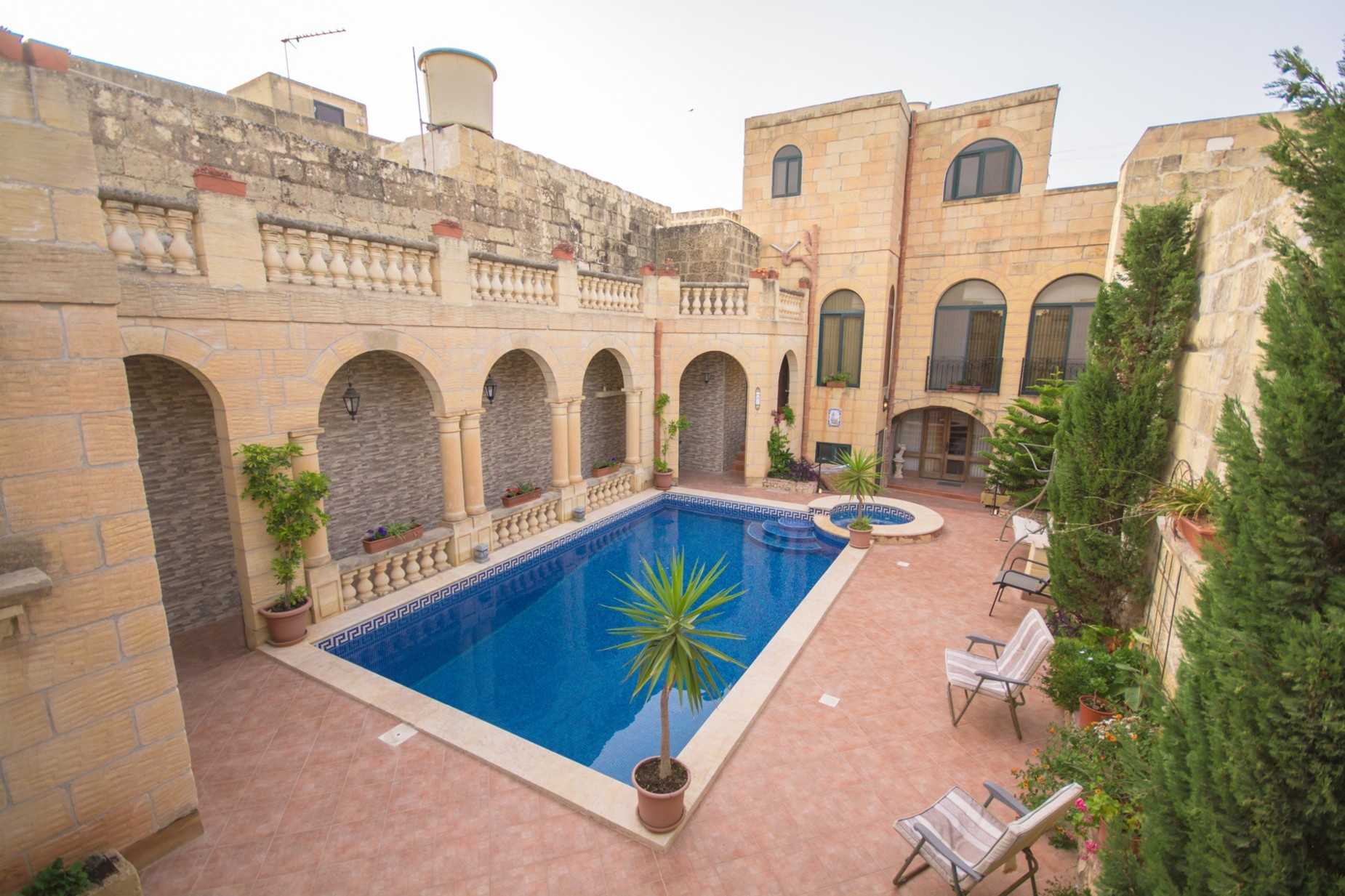 4 bed House of Character For Rent in Gharb, Gharb - thumb 24