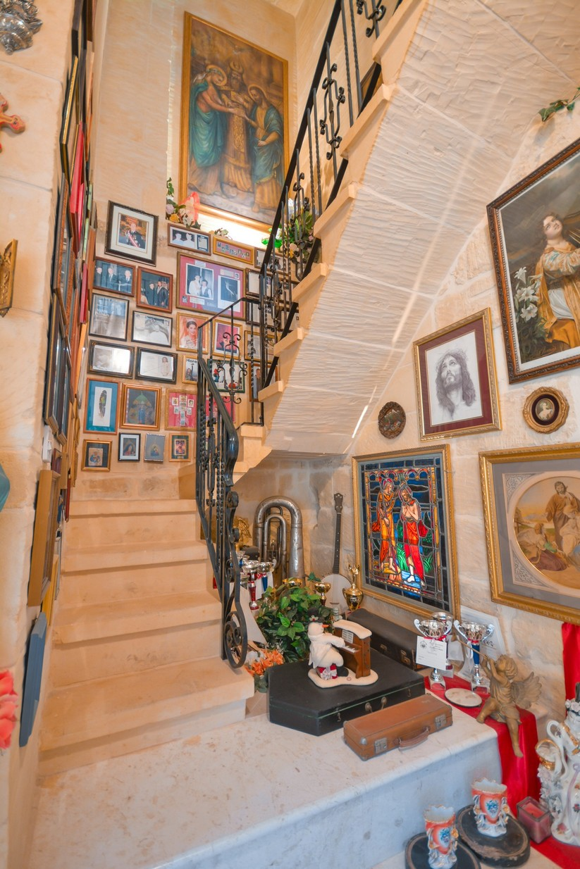 4 bed House of Character For Rent in Gharb, Gharb - thumb 8