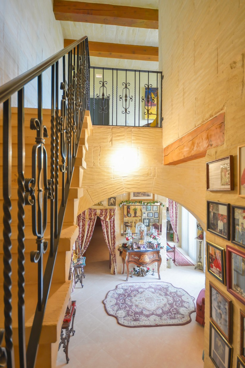 4 bed House of Character For Rent in Gharb, Gharb - thumb 10
