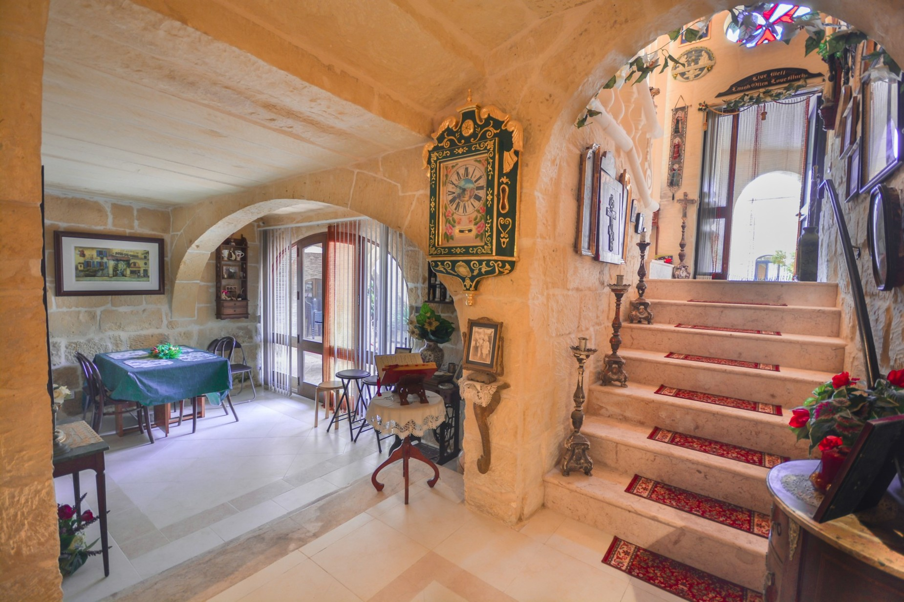 4 bed House of Character For Rent in Gharb, Gharb - thumb 14