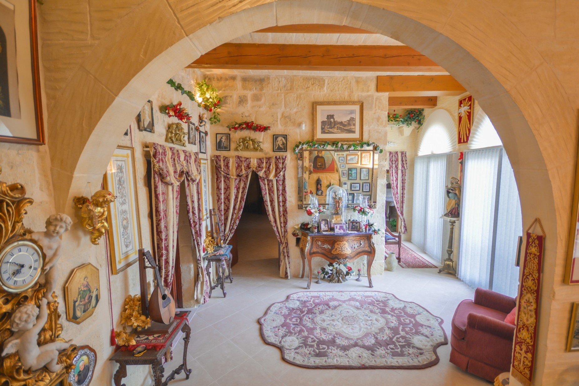 4 bed House of Character For Rent in Gharb, Gharb - thumb 11
