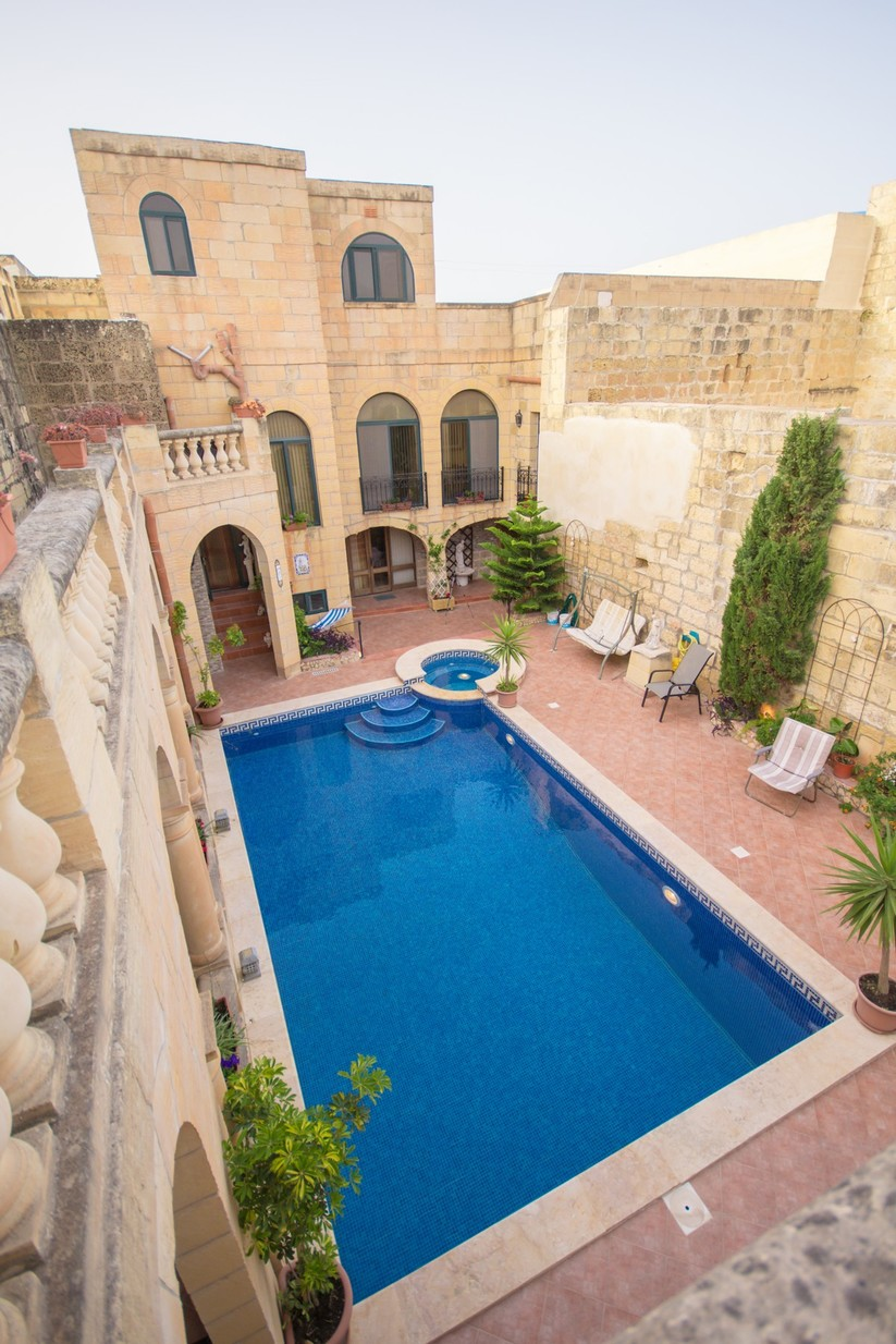 4 bed House of Character For Rent in Gharb, Gharb - thumb 25