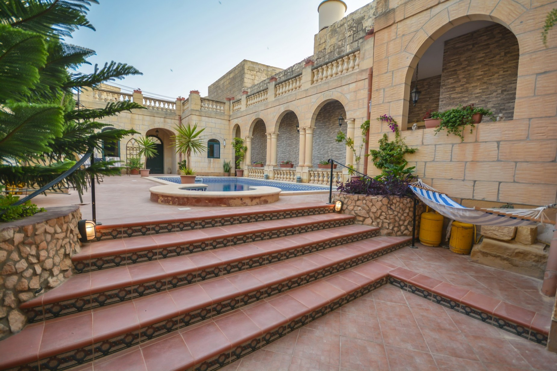 4 bed House of Character For Rent in Gharb, Gharb - thumb 21