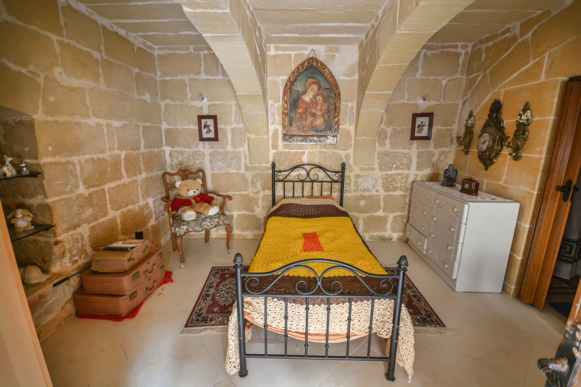 4 bed House of Character For Rent in Gharb, Gharb - thumb 20