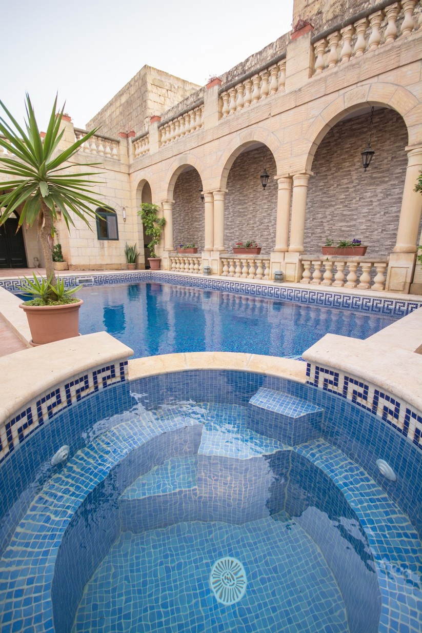 4 bed House of Character For Rent in Gharb, Gharb - thumb 22