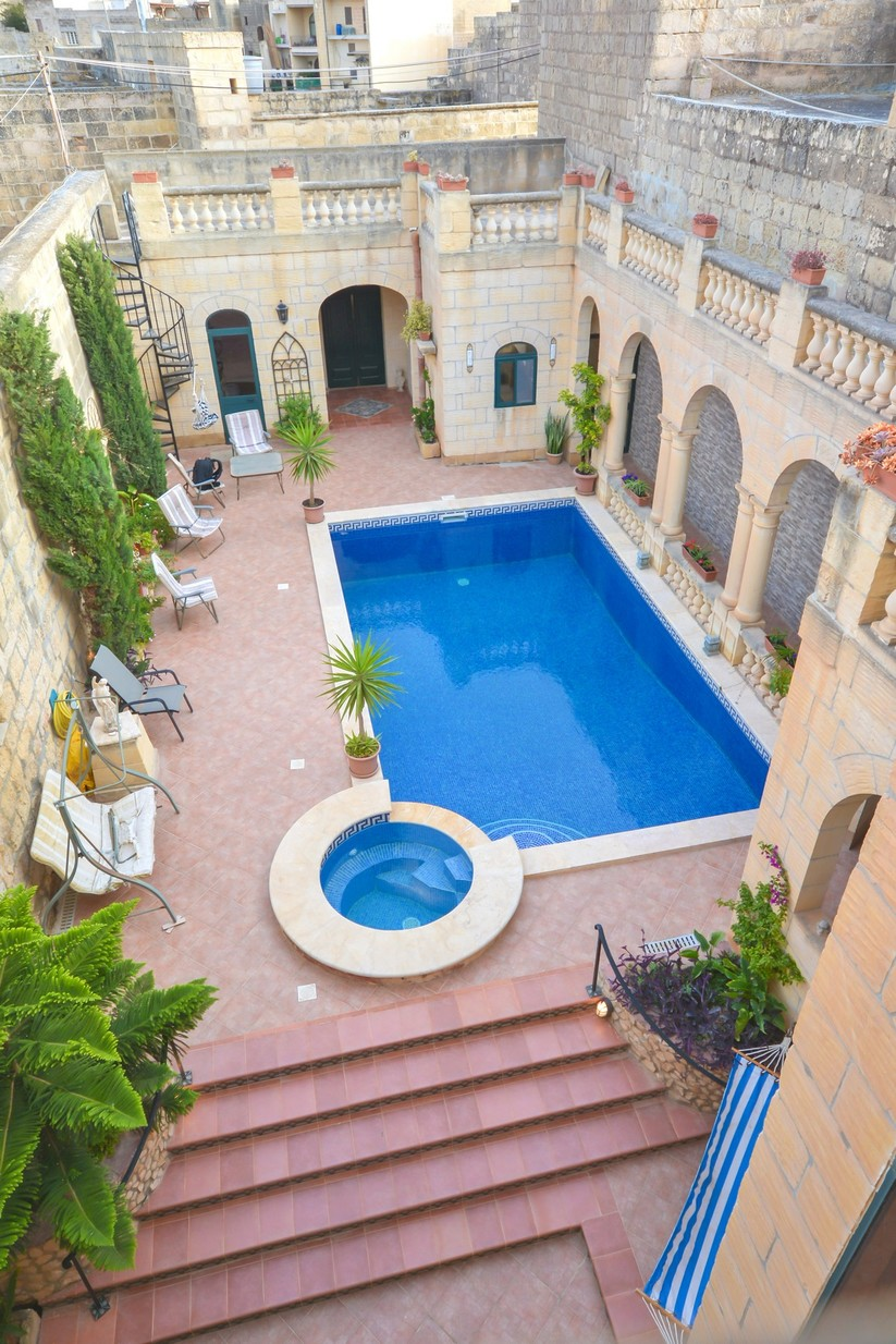 4 bed House of Character For Rent in Gharb, Gharb - thumb 9