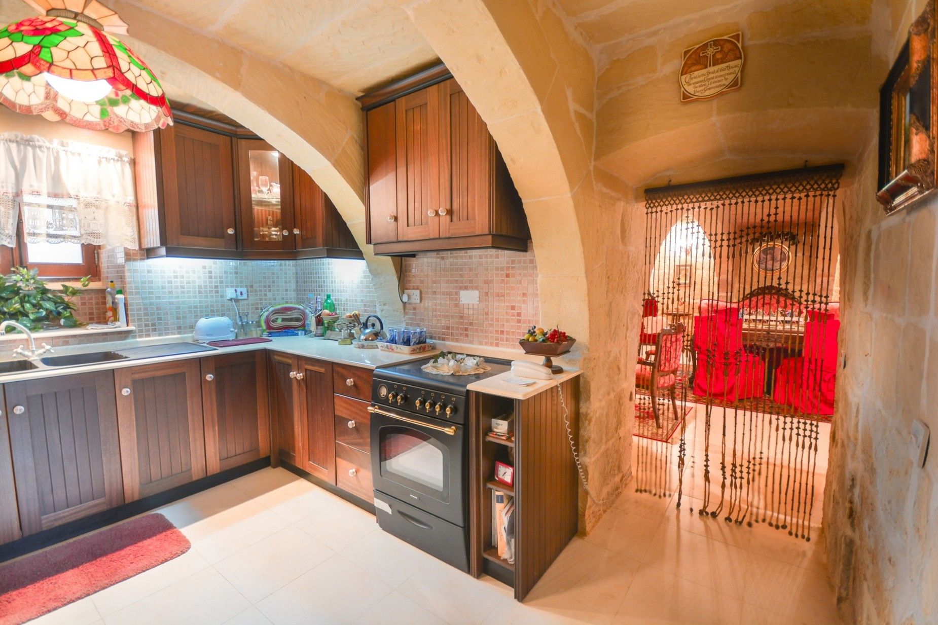 4 bed House of Character For Rent in Gharb, Gharb - thumb 16
