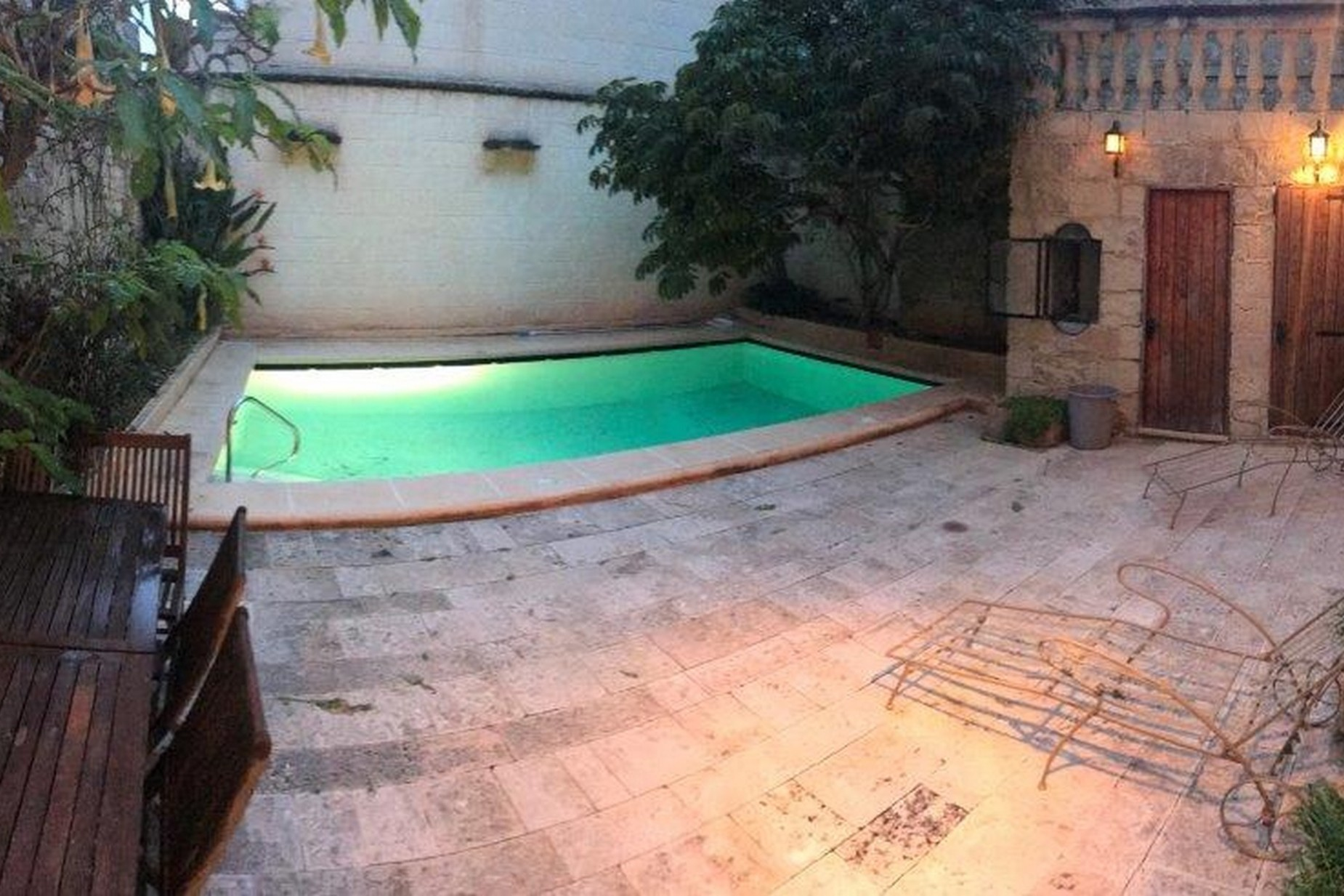 4 bed House of Character For Rent in Naxxar, Naxxar - thumb 16
