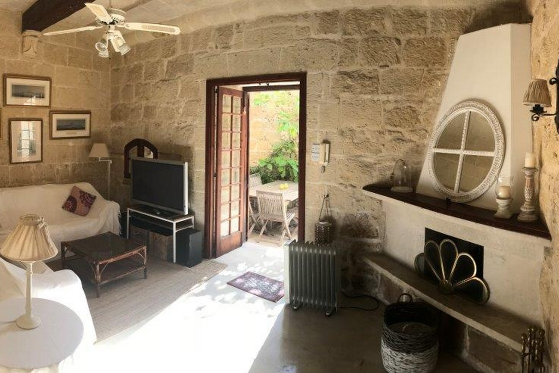 4 bed House of Character For Rent in Naxxar, Naxxar - thumb 3