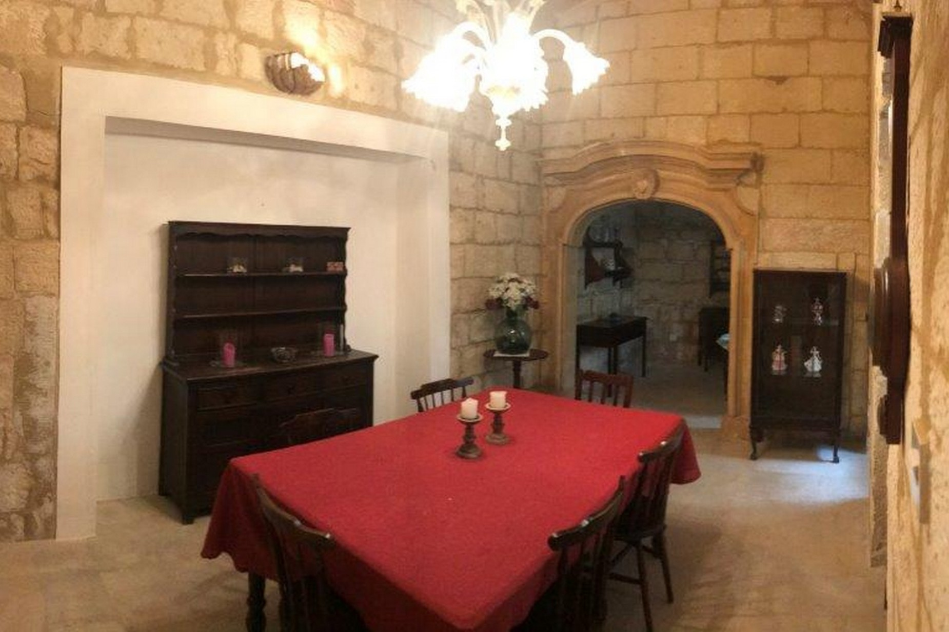 4 bed House of Character For Rent in Naxxar, Naxxar - thumb 8
