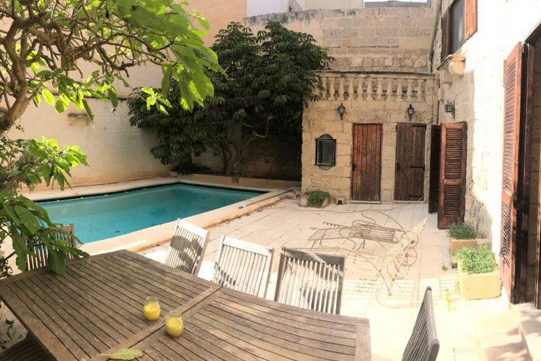 4 bed House of Character For Rent in Naxxar, Naxxar - thumb 2