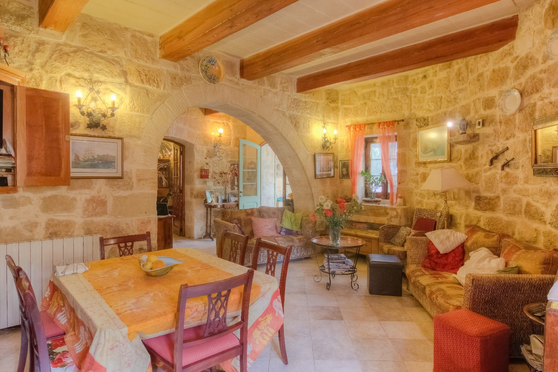 4 bed Farmhouse For Rent in Zurrieq, Zurrieq - thumb 3