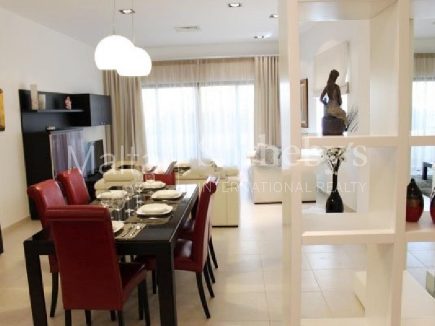3 bed Maisonette For Rent in St Julian's, St Julian's - thumb 3