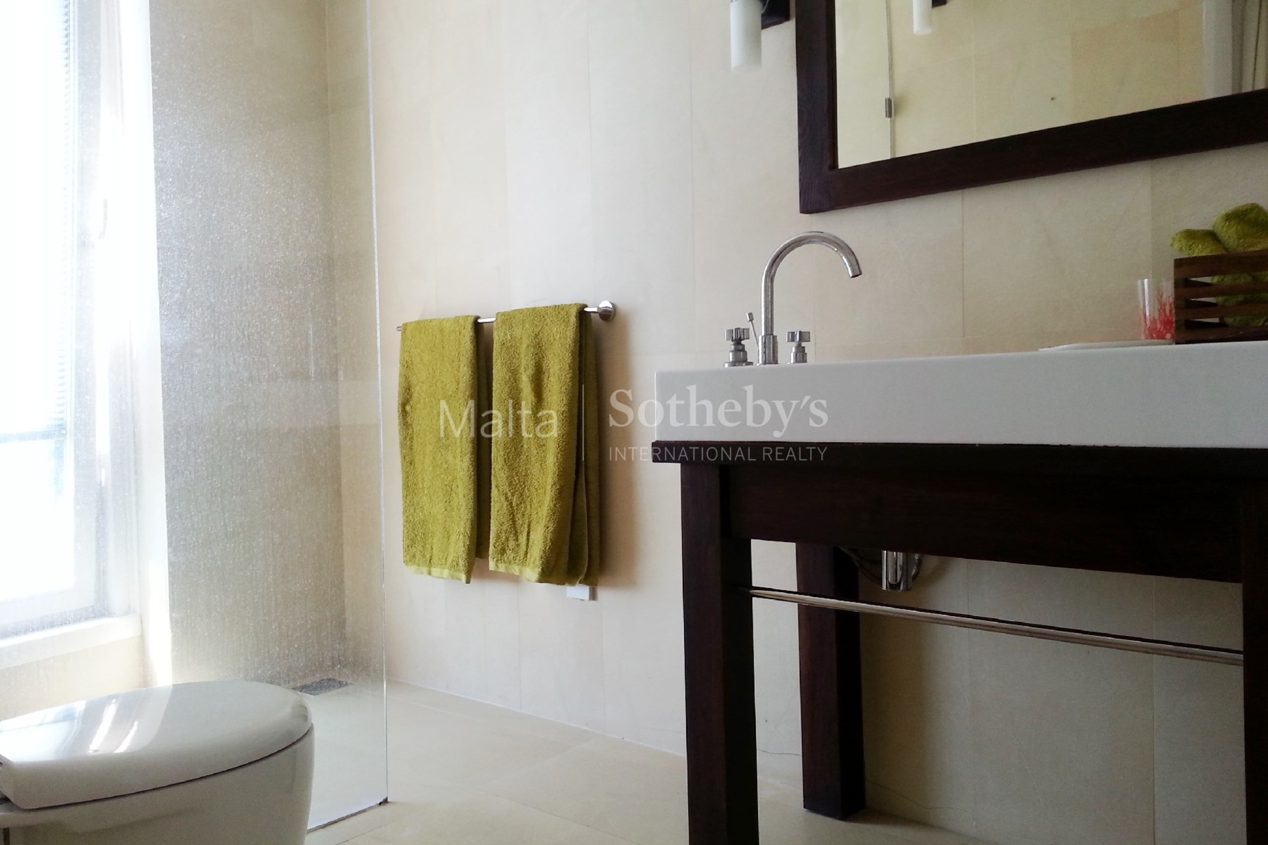 2 bed Apartment For Rent in Valletta, Valletta - thumb 6