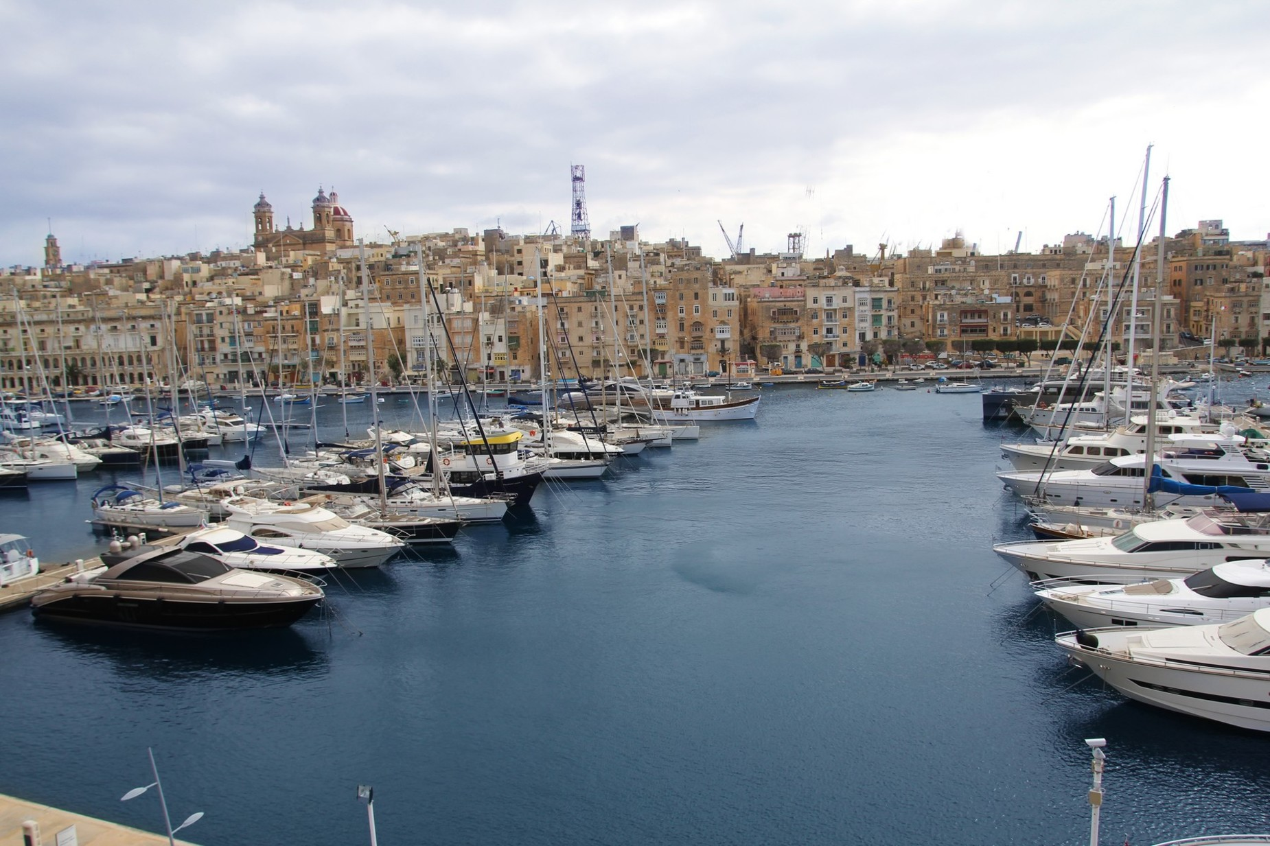 3 bed Apartment For Sale in Vittoriosa, Vittoriosa - thumb 2