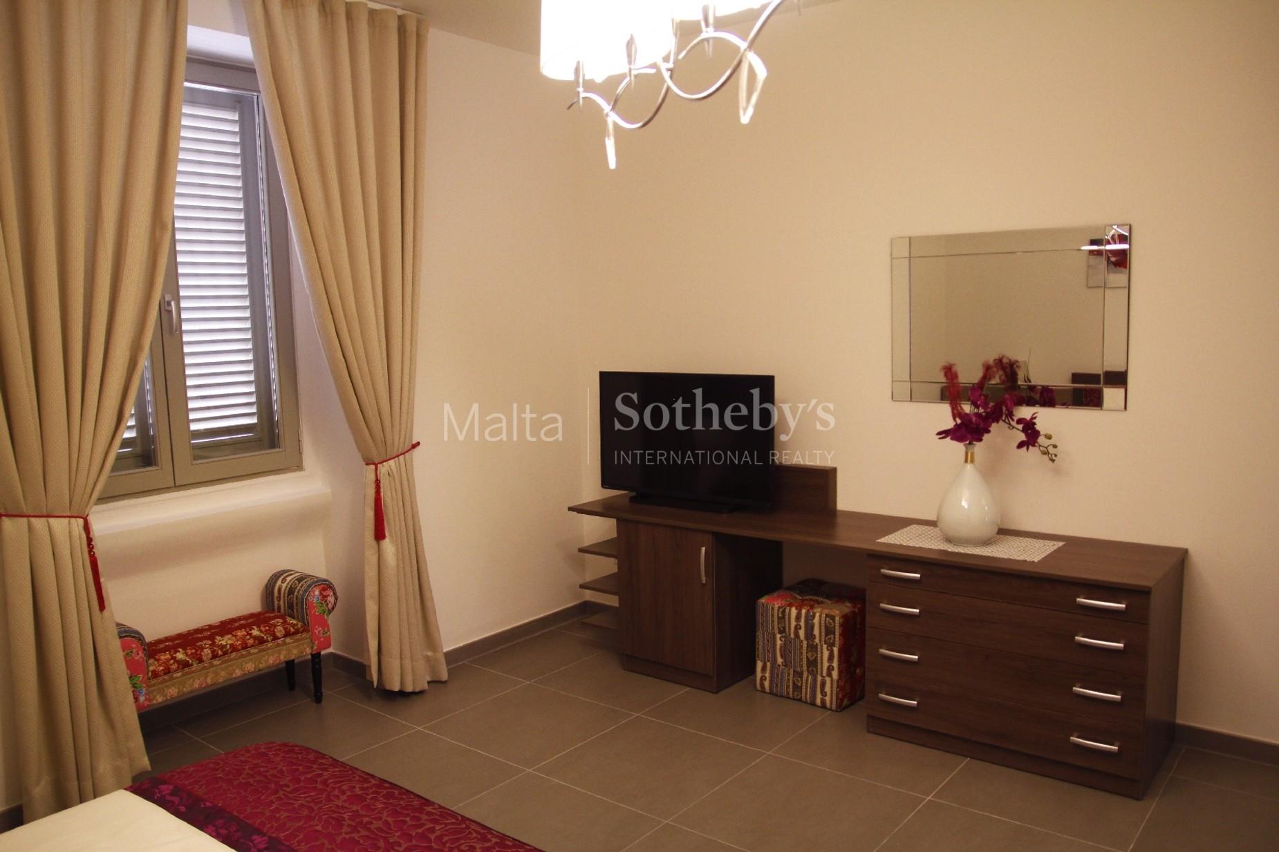 3 bed Apartment For Rent in Vittoriosa, Vittoriosa - thumb 8