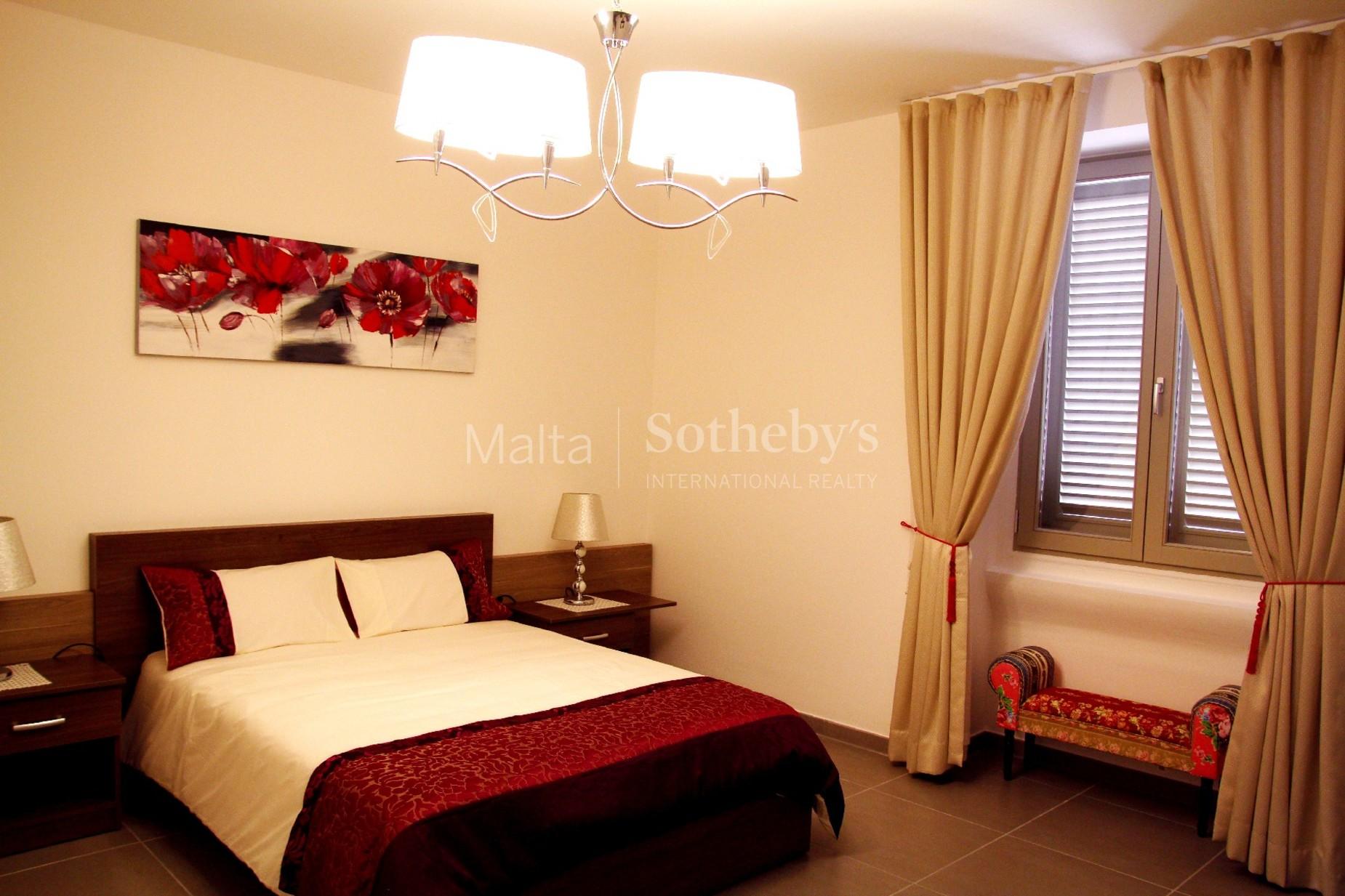 3 bed Apartment For Rent in Vittoriosa, Vittoriosa - thumb 7