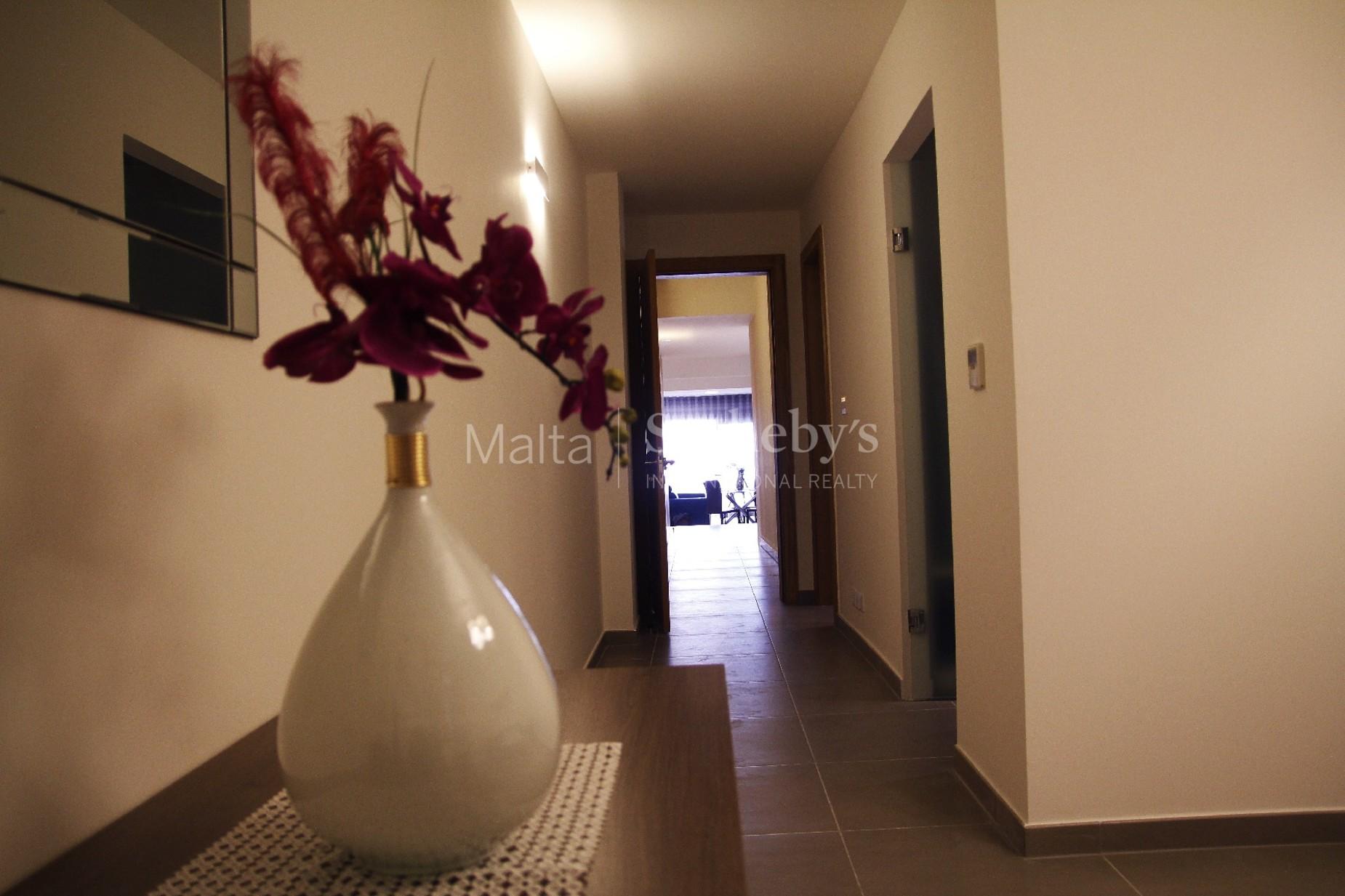 3 bed Apartment For Rent in Vittoriosa, Vittoriosa - thumb 9