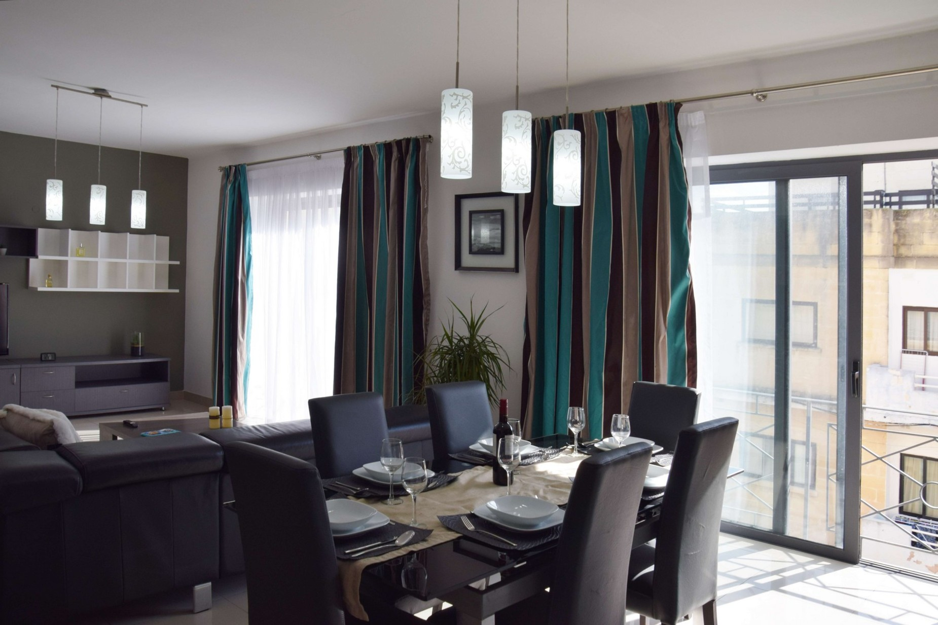 3 bed Apartment For Rent in Sliema, Sliema - thumb 4