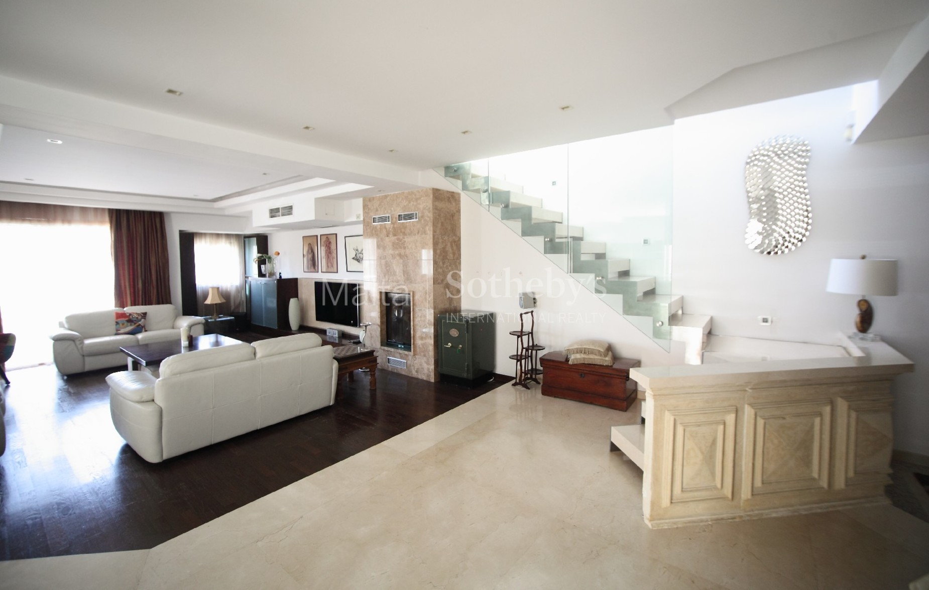 2 bed Penthouse For Rent in Swieqi, Swieqi - thumb 4