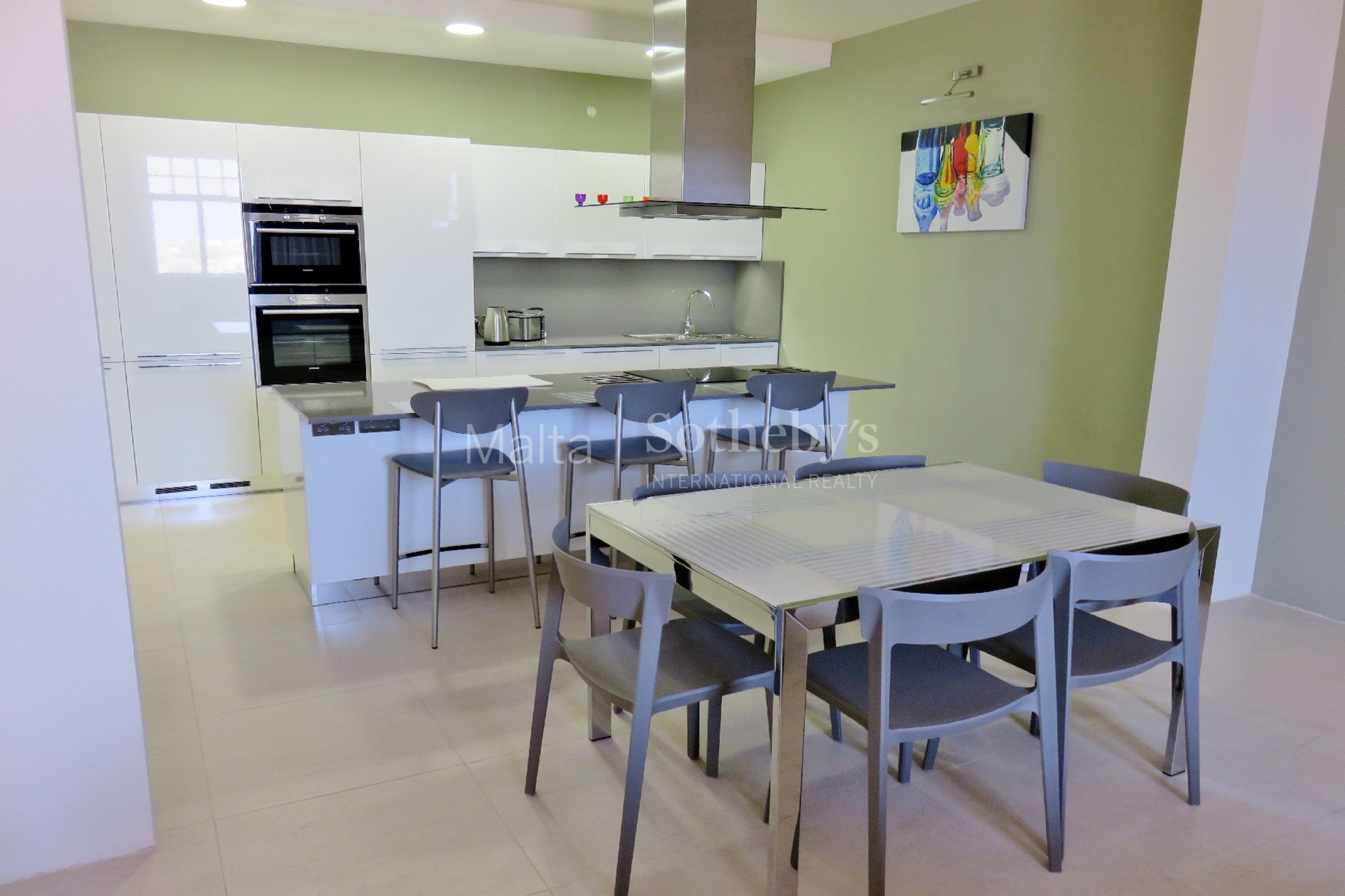 3 bed Apartment For Rent in Valletta, Valletta - thumb 8