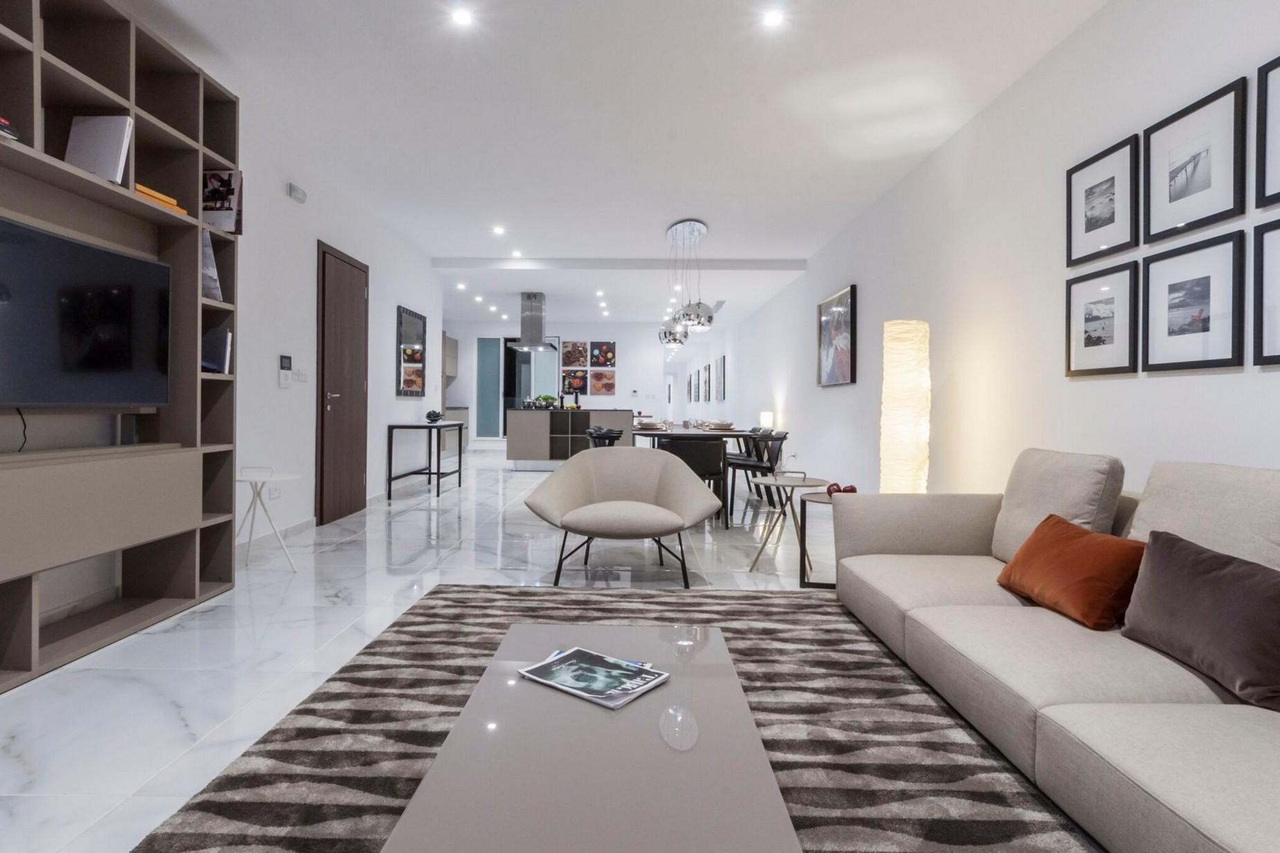 0 bed Apartment For Rent in Sliema, Sliema - thumb 5