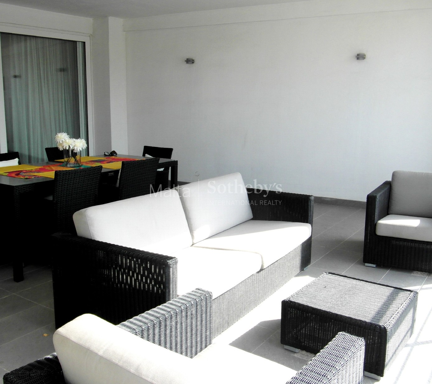 3 bed Apartment For Rent in Ta' Xbiex, Ta' Xbiex - thumb 6