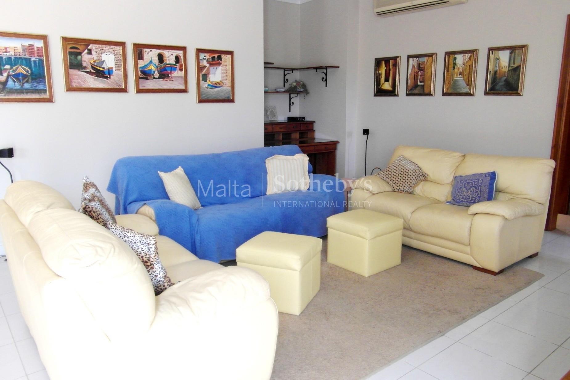 3 bed Villa For Rent in Attard, Attard - thumb 6