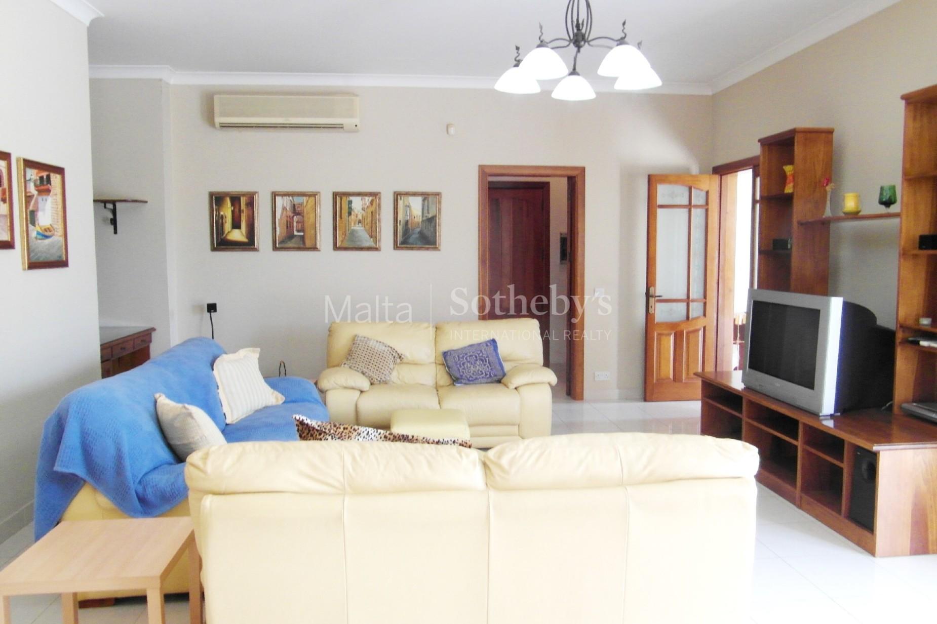 3 bed Villa For Rent in Attard, Attard - thumb 5