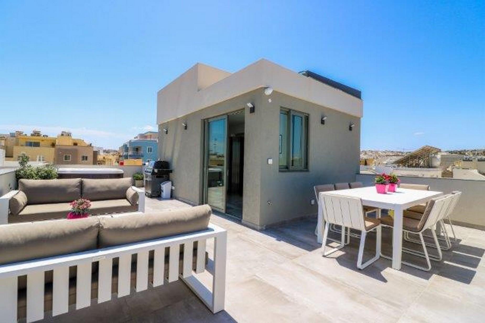3 bed Villa For Rent in Swieqi, Swieqi - thumb 2