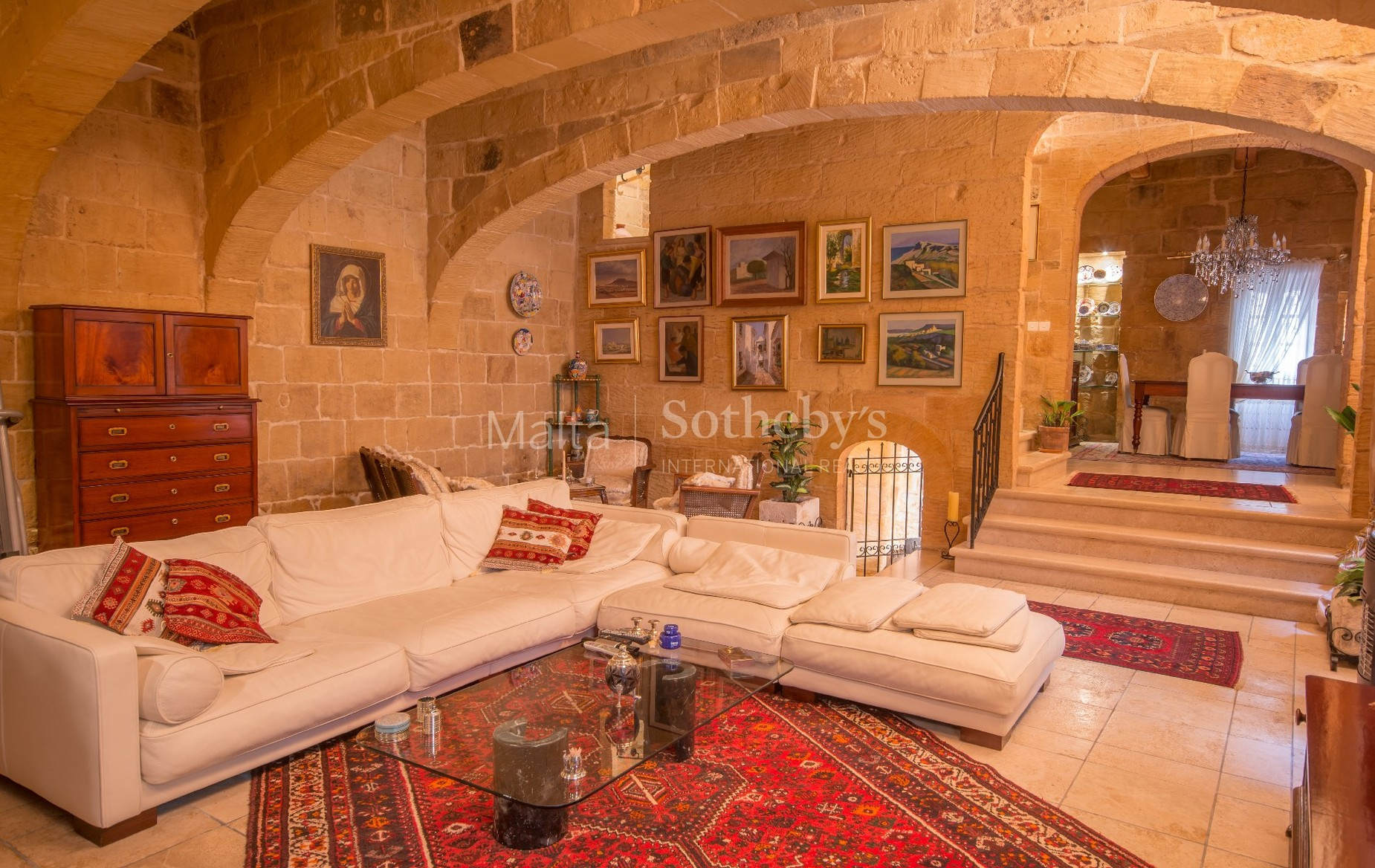4 bed House of Character For Sale in Birkirkara, Birkirkara - thumb 4