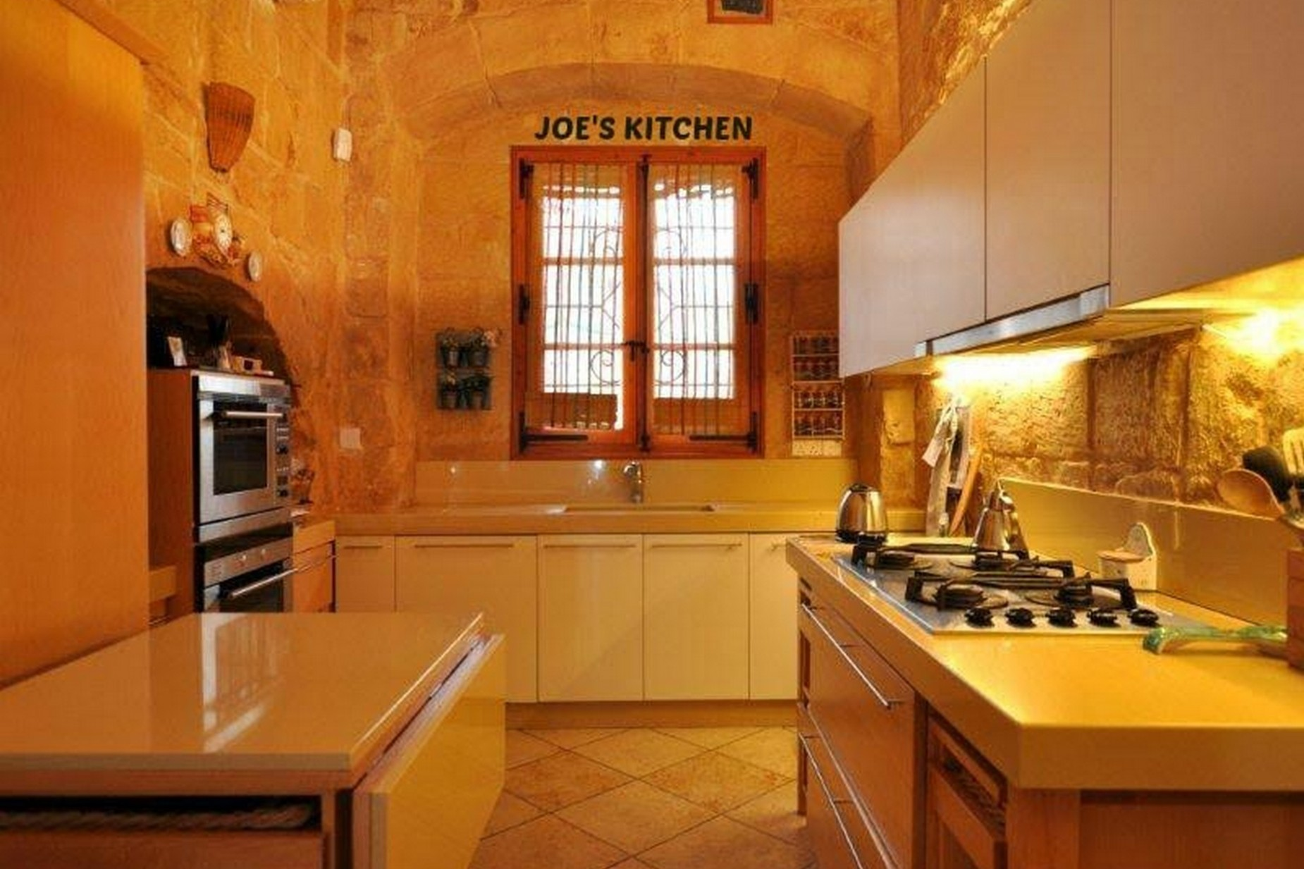 4 bed House of Character For Rent in Birkirkara, Birkirkara - thumb 6
