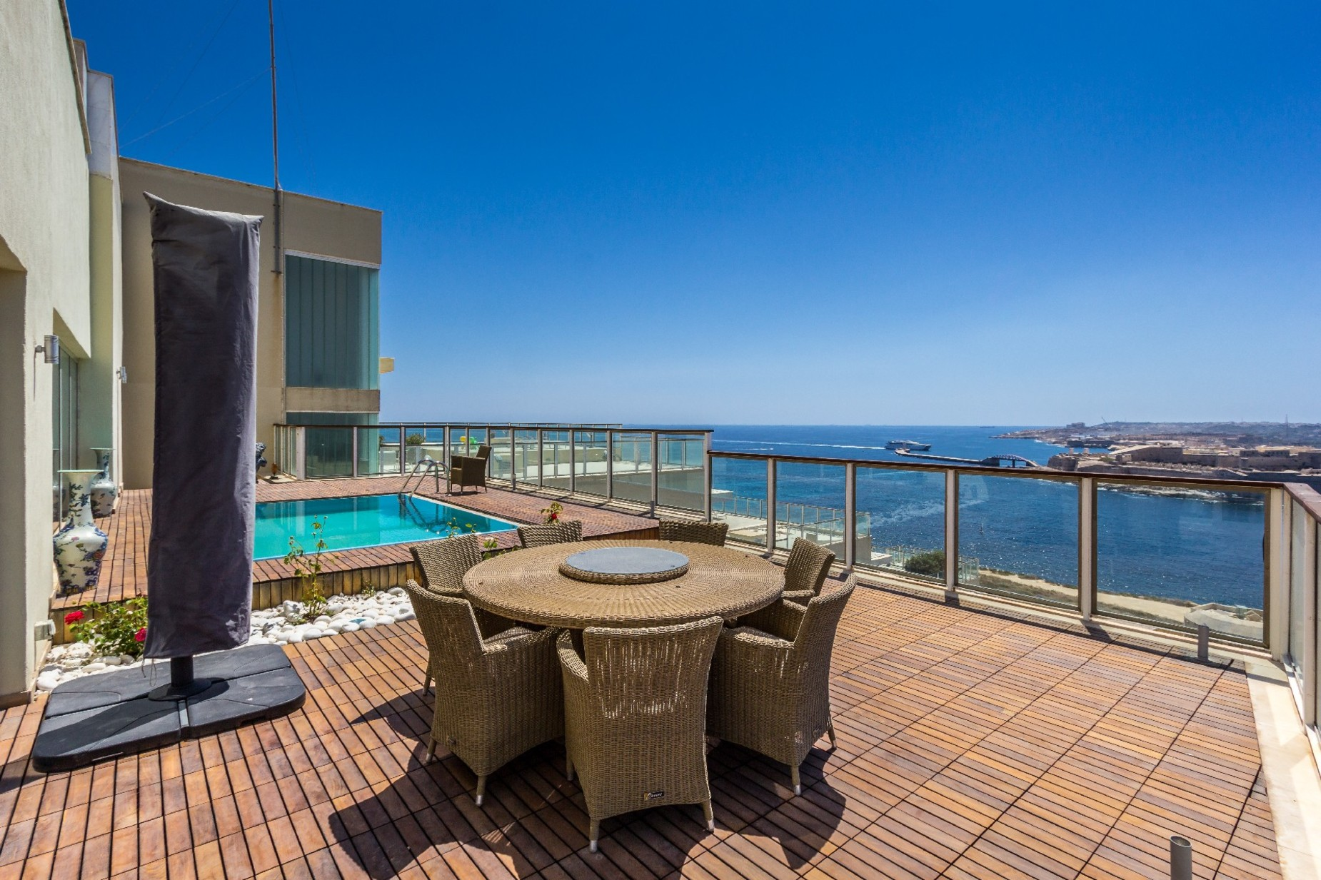 4 bed Penthouse For Sale in Sliema, Sliema - thumb 3