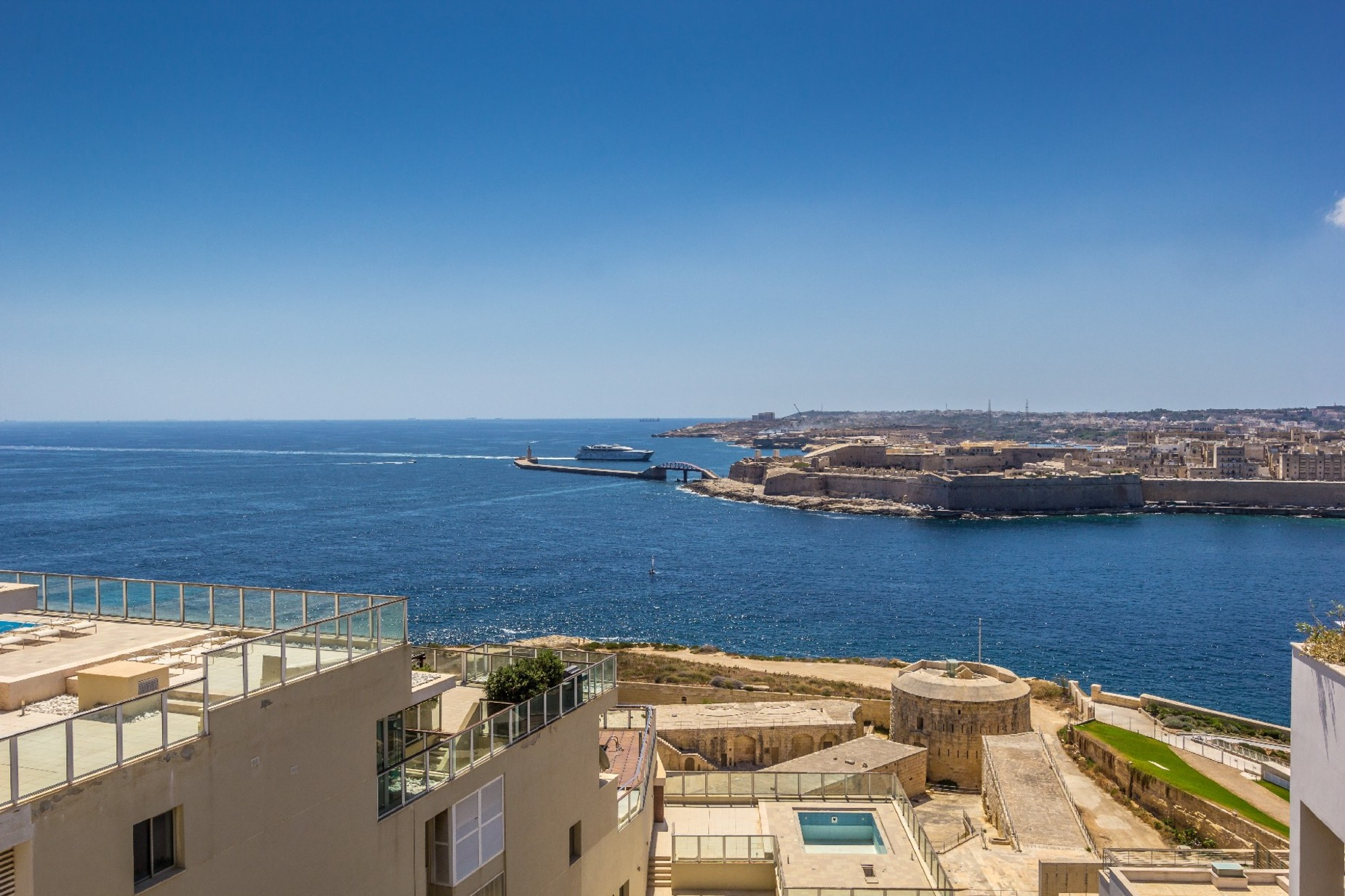 4 bed Penthouse For Sale in Sliema, Sliema - thumb 17