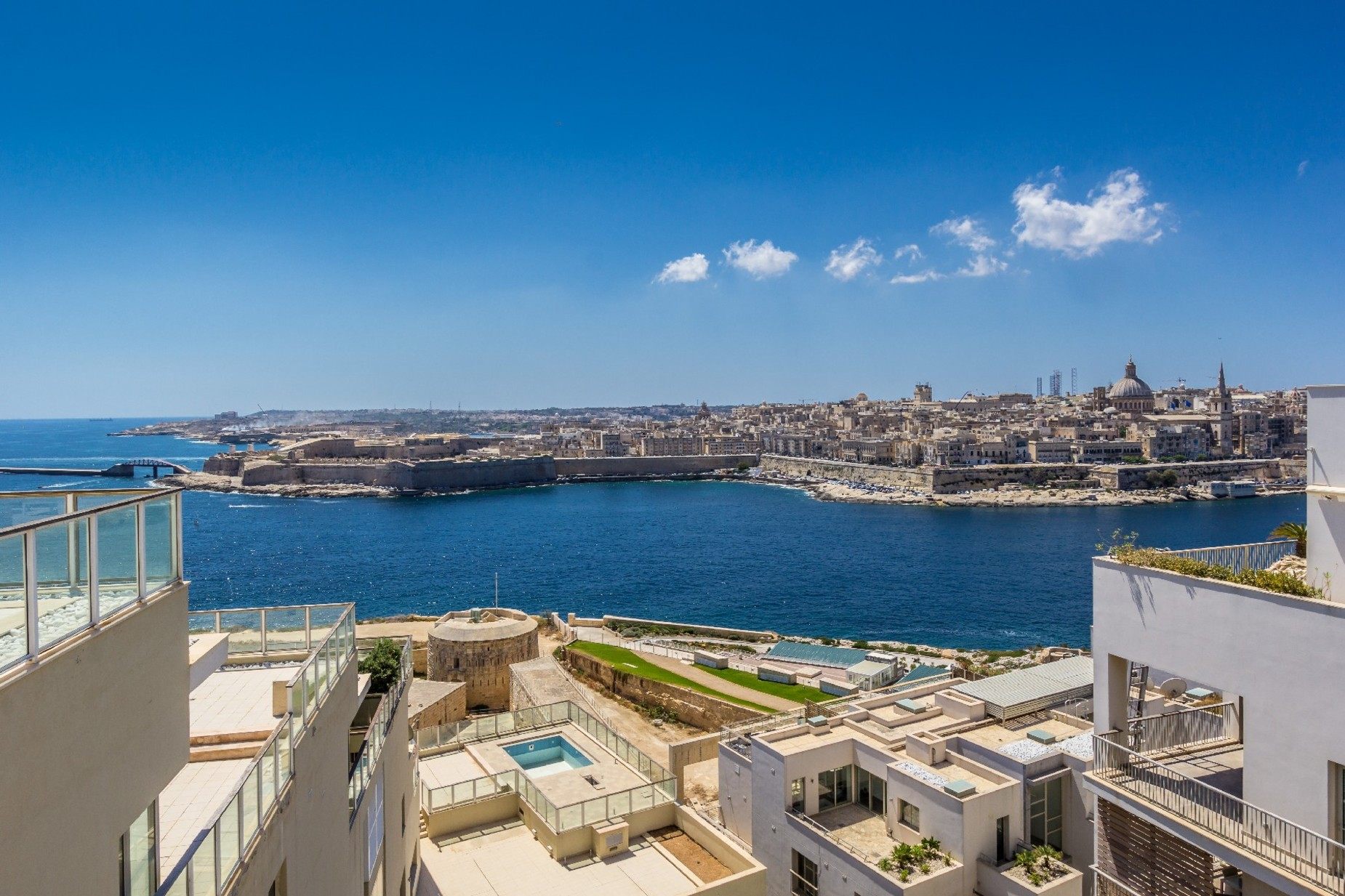 4 bed Penthouse For Sale in Sliema, Sliema - thumb 19