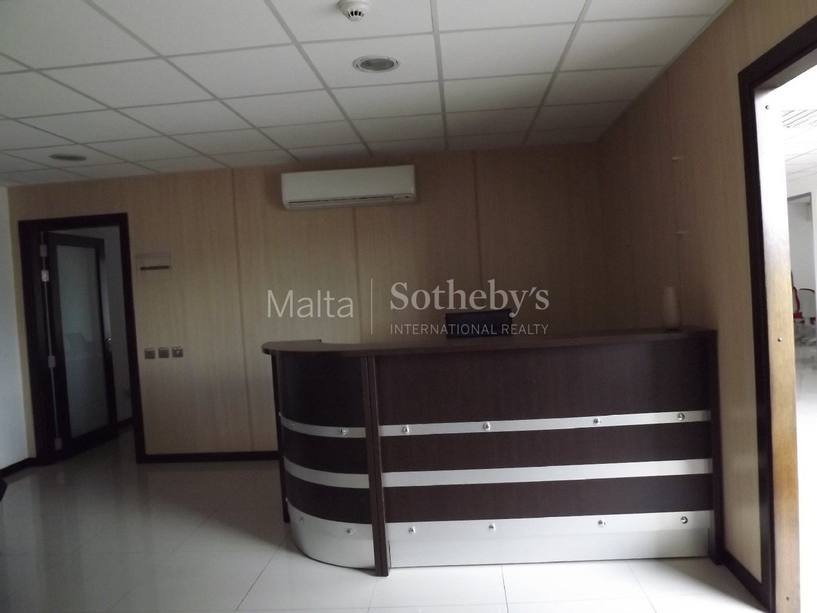 0 bed Office For Rent in Msida, Msida - thumb 4