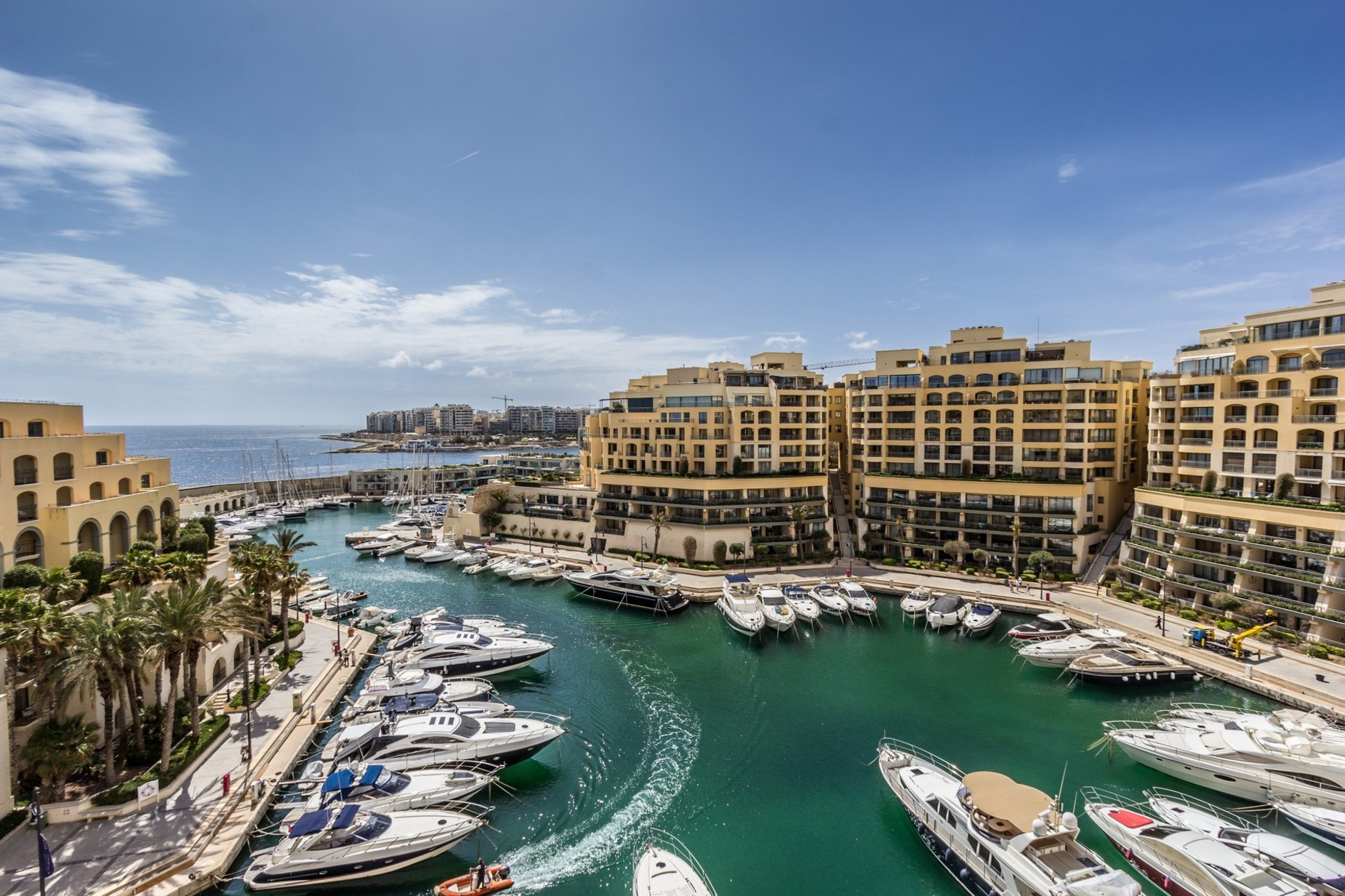 3 bed Apartment For Sale in St Julian's, St Julian's - thumb 2