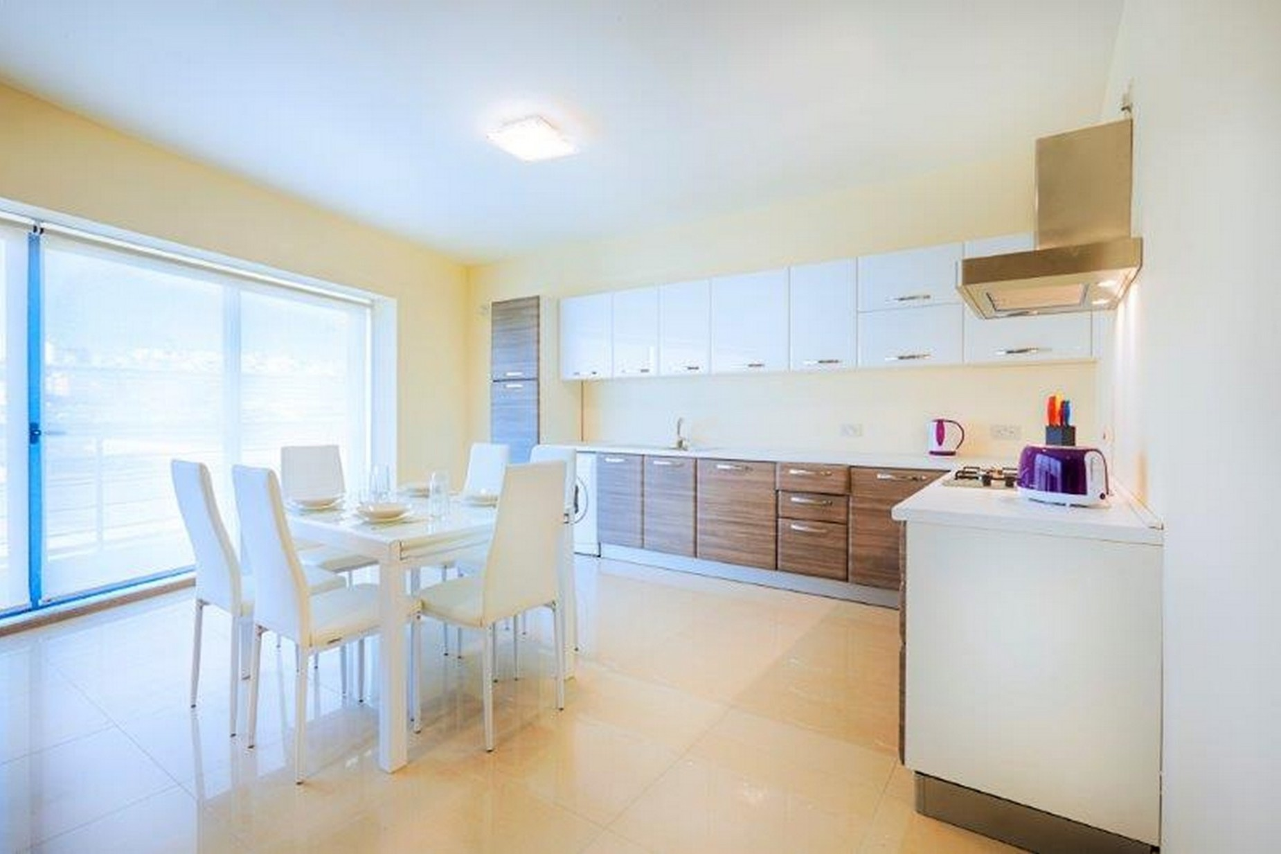 1 bed Penthouse For Rent in Naxxar, Naxxar - thumb 3
